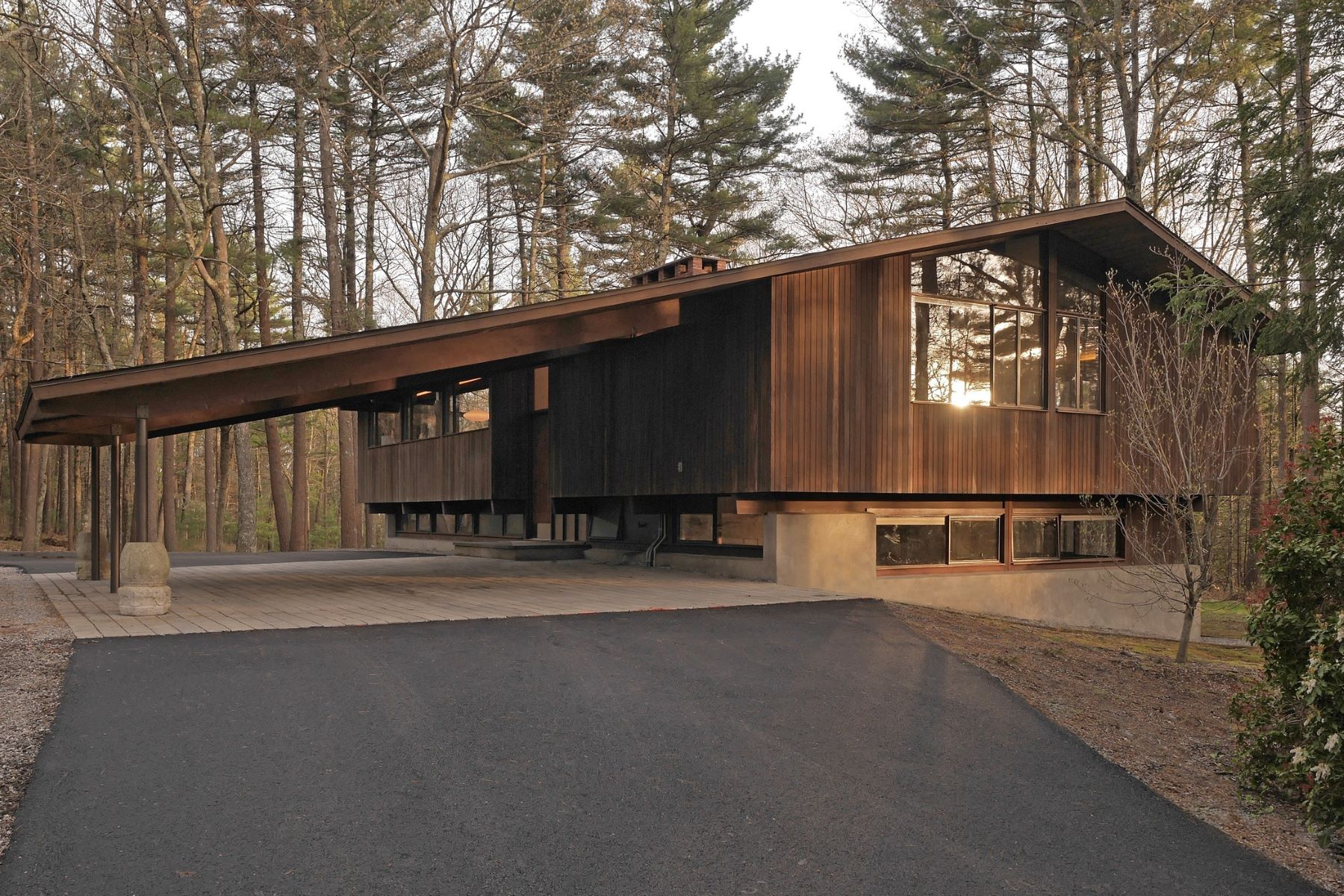 Single Family Home for Active at 188 Judy Farm Road, Carlisle 188 Judy Farm Rd Carlisle, Massachusetts 01741 United States