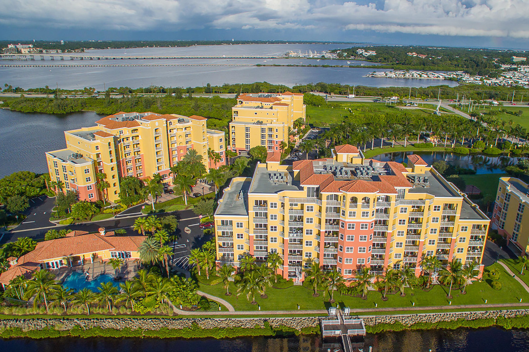 Condominiums for Sale at Palmetto 606 Riviera Dunes Way , 404 Palmetto, Florida 34221 United States