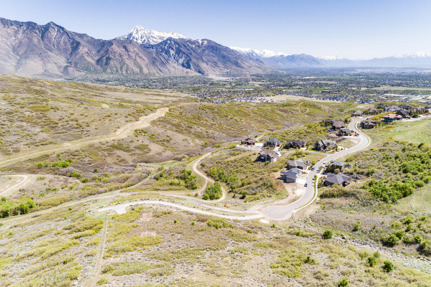 Land for Sale at Once In A While An Opportunity Comes Your Way That You Cannot Pass 15338 S Winged Trace Crt Lot #516 Draper, Utah 84020 United States