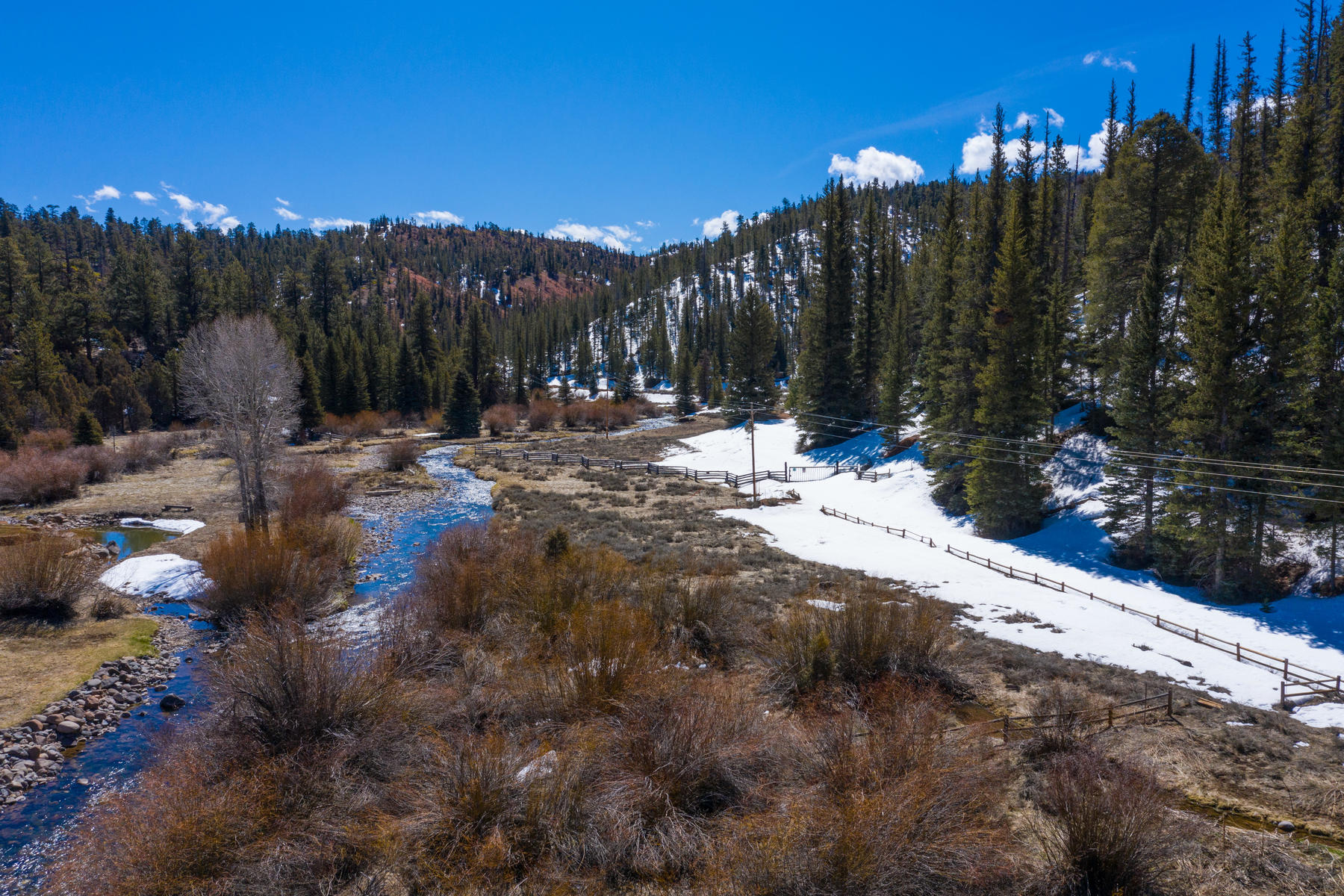 Land for Sale at Majestic Times 1149 Spring Hollow Lane Mammoth Creek Hatch, Utah 84735 United States