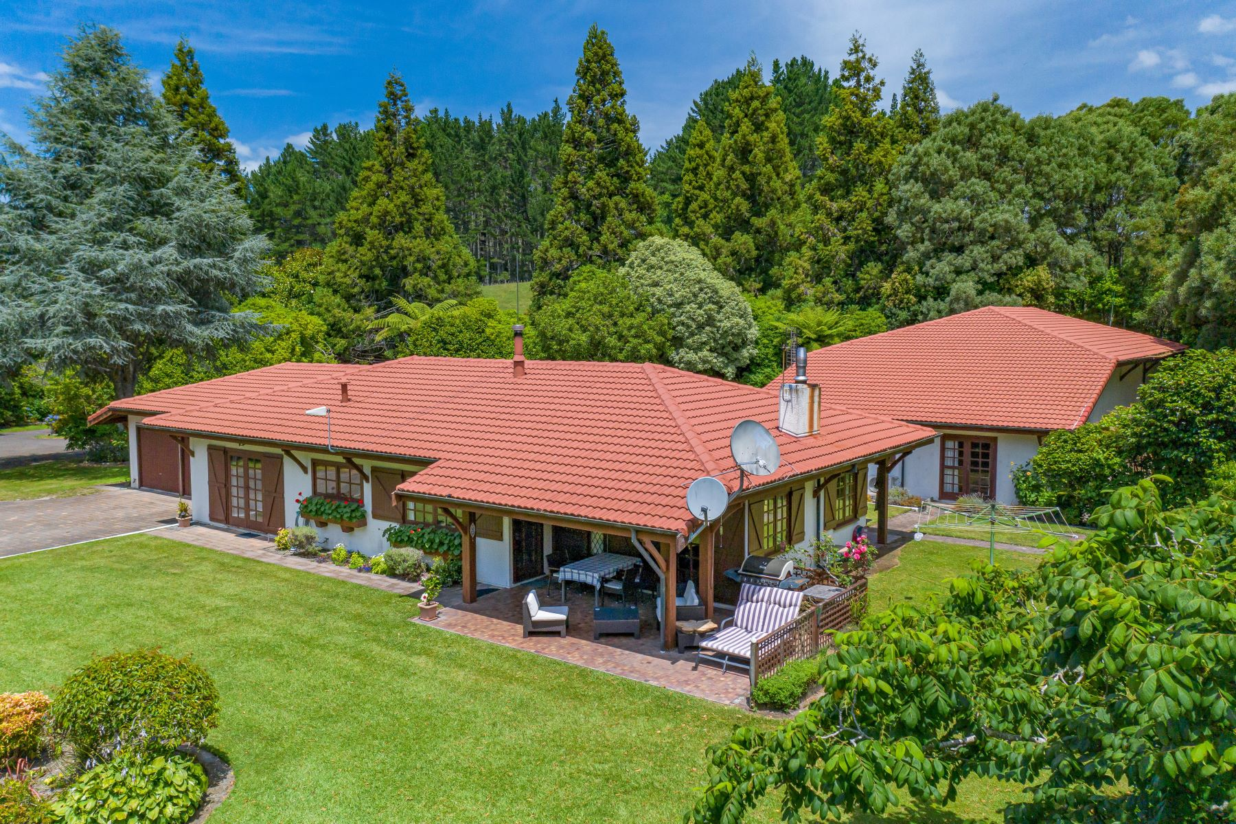 Additional photo for property listing at Equine Estate 1412-1414 Rotoehu Road, Okere Falls Rotorua, Bay Of Plenty 3074 Nouvelle-Zélande