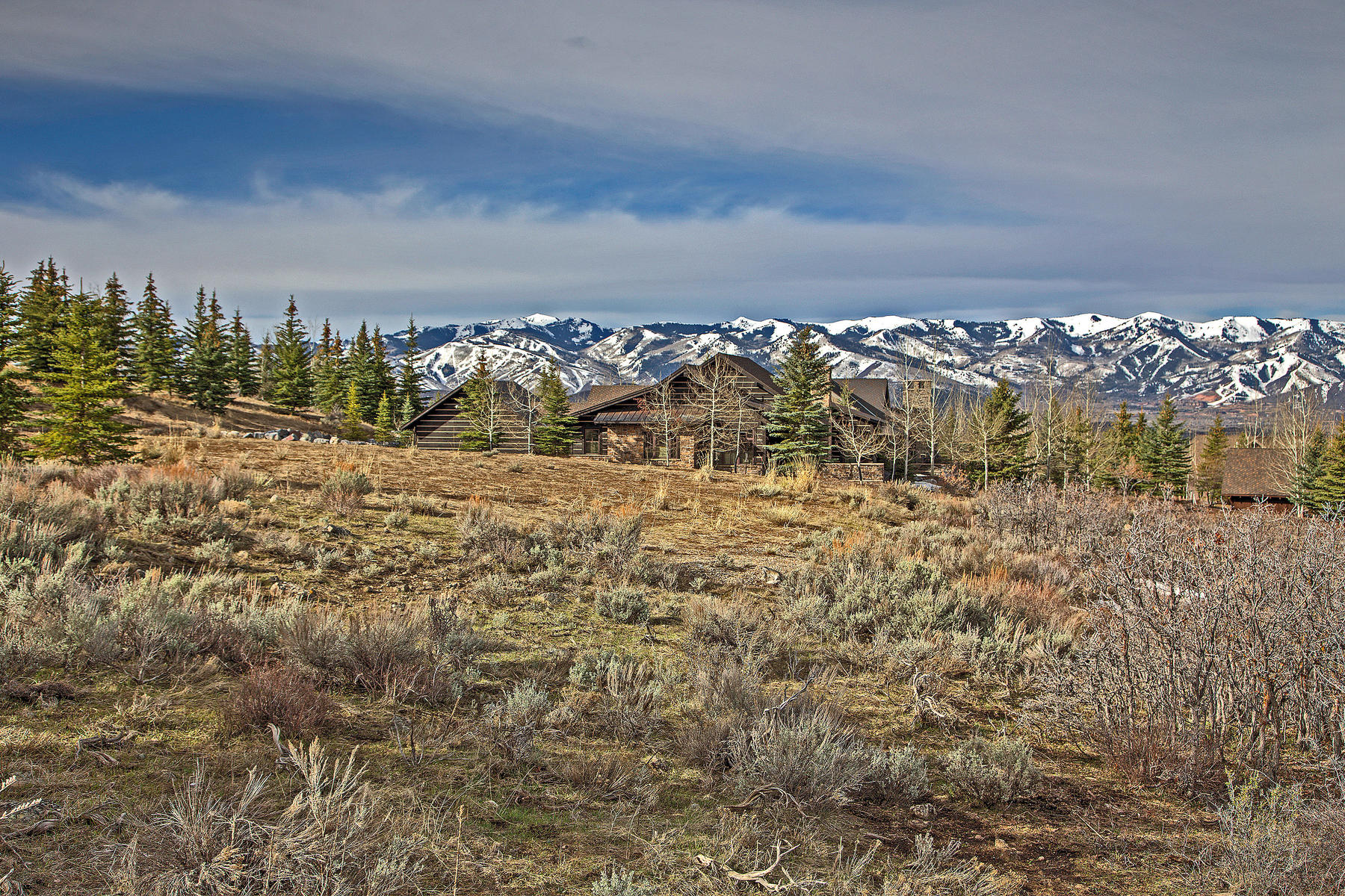 Additional photo for property listing at Promontory Homesite In The Heart Of It All 8147 N Ranch Garden Rd Lot 80 Park City, Utah 84098 United States