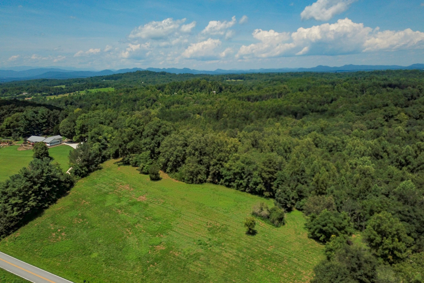 Land for Active at Piedmont Road - 23.90 acres Piedmont Road 23.9 acres Rutherfordton, North Carolina 28139 United States