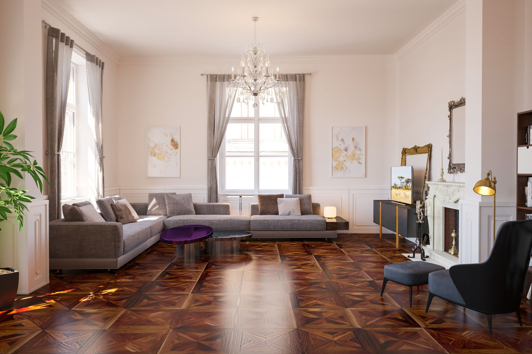 Apartment for Sale at LUXURIOUSLY EXPENSIVE 3 BEDROOM Vienna, Cities In Austria, 1010 Austria