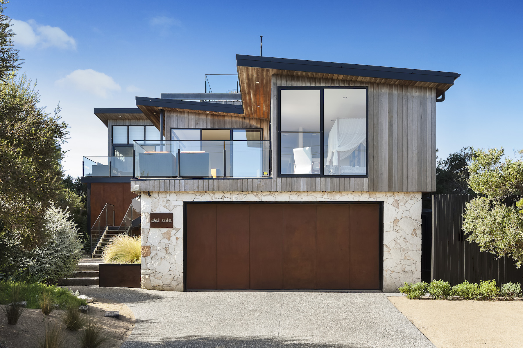 Tek Ailelik Ev için Satış at 12 Ritchie Avenue, Blairgowrie Blairgowrie, Victoria, 3942 Avustralya