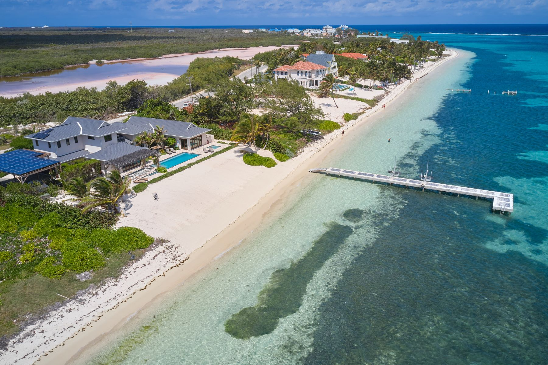 Single Family Homes for Sale at East End, Grand Cayman Cayman Islands