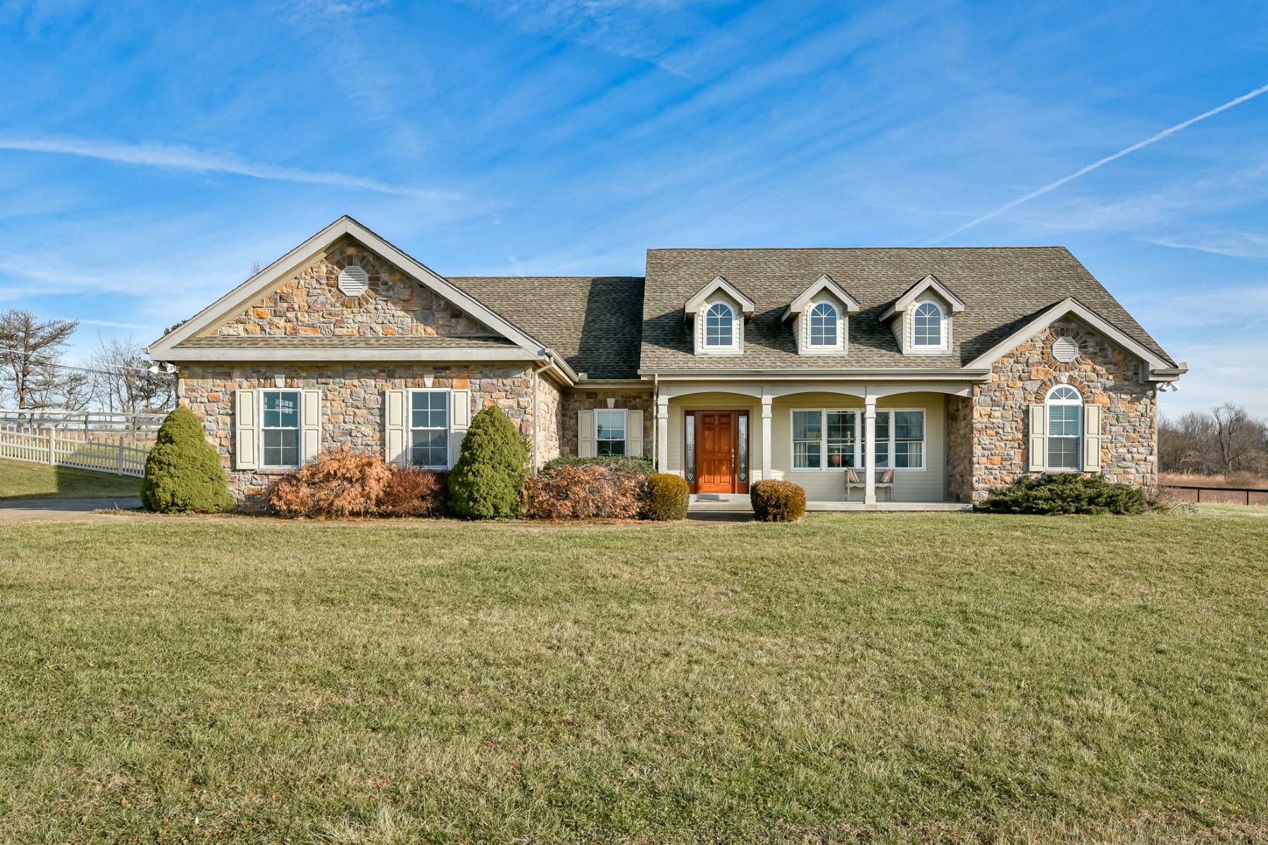 Single Family Homes por un Venta en 107 Keepsake Lane McDonald, Pennsylvania 15057 Estados Unidos