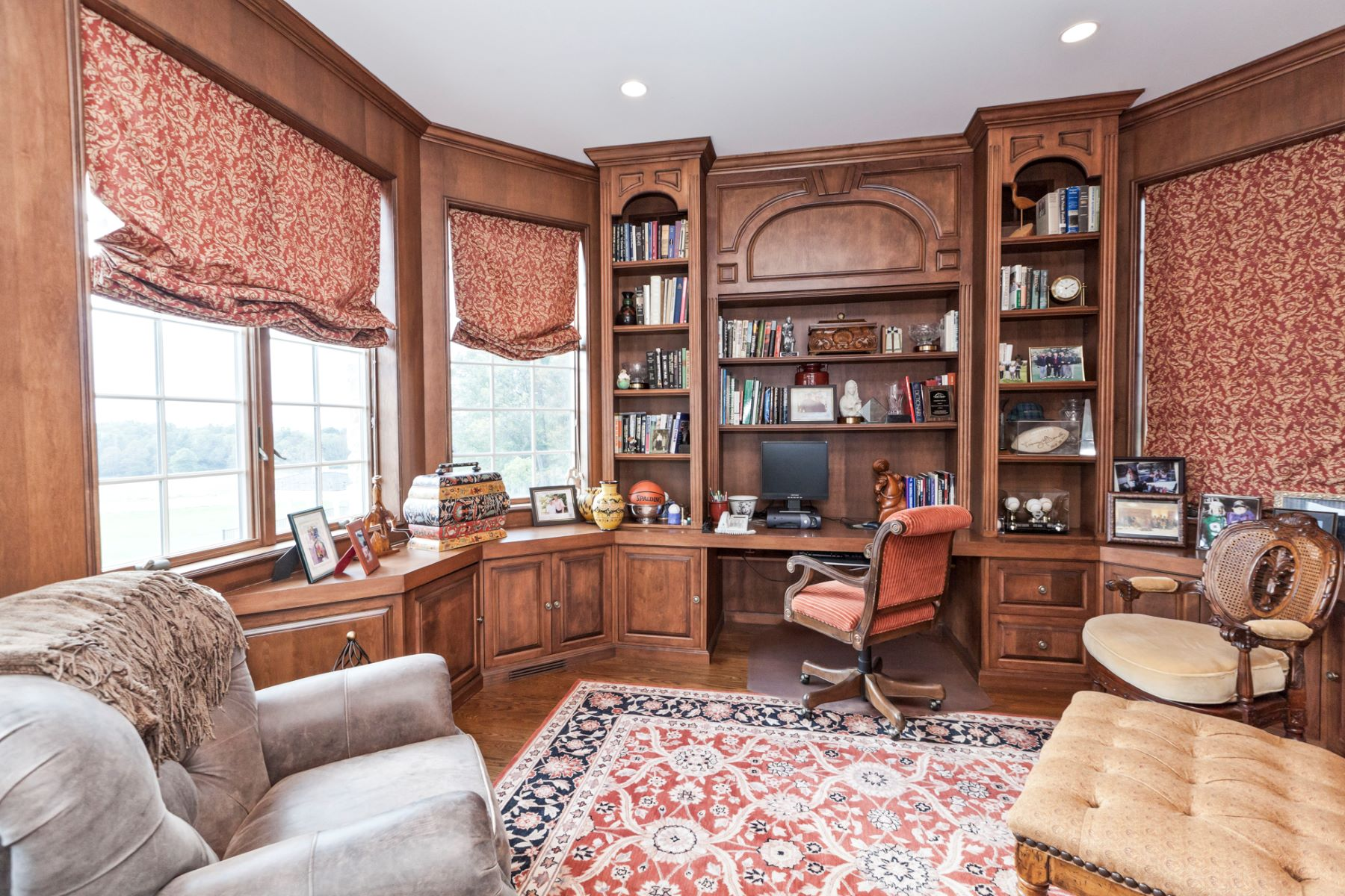 Additional photo for property listing at Offers Ideal Setting For Country Estate 131 Harbourton Woodsville Road, Lambertville, New Jersey 08530 United States