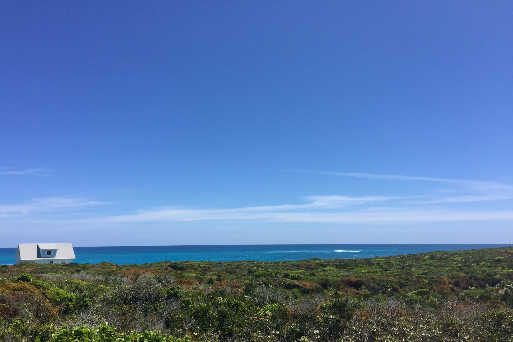 Land for Sale at Susan's Cove #7 Guana Cay, Abaco Bahamas