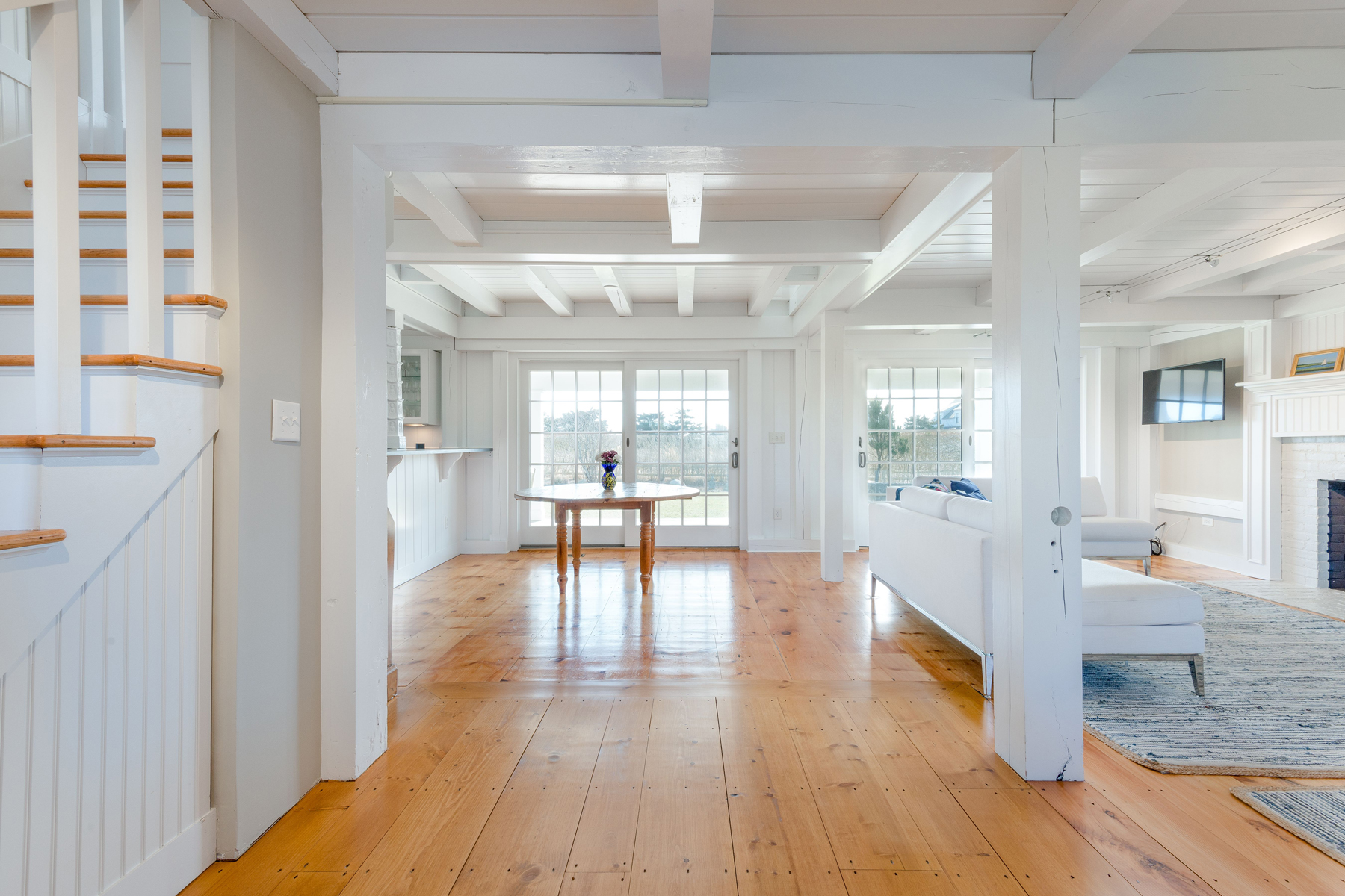 Single Family Homes για την Πώληση στο Private Haven - Two Home Compound 4 Plainfield Road, Siasconset, Μασαχουσετη 02584 Ηνωμένες Πολιτείες