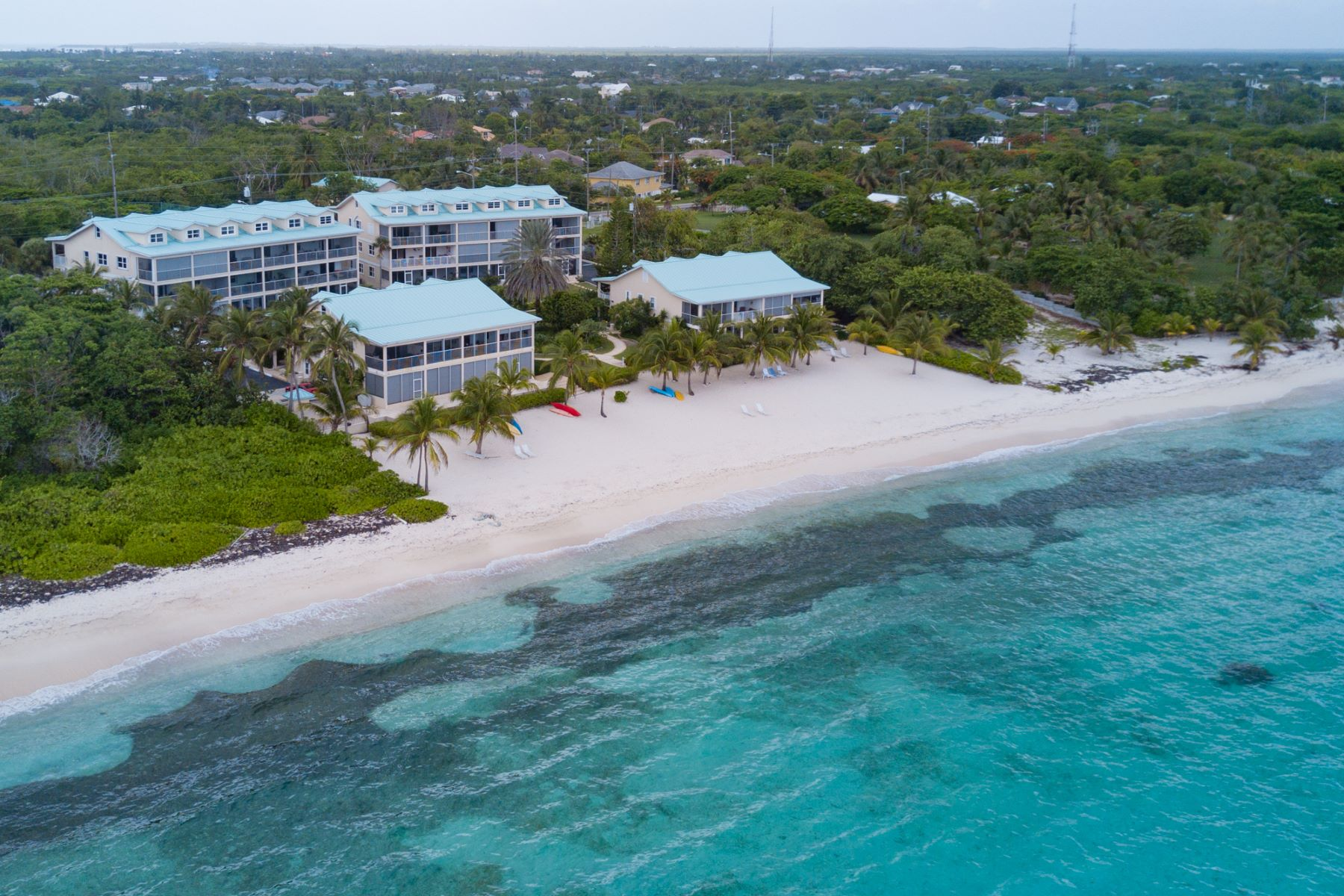 Condominium for Rent at Coral Bay Village Spotts, Cayman Islands