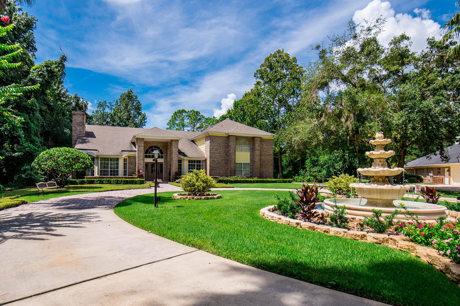 Einfamilienhaus für Verkauf beim ORLANDO - LONGWOOD 962 Innswood Ct Longwood, Florida 32779 Vereinigte Staaten