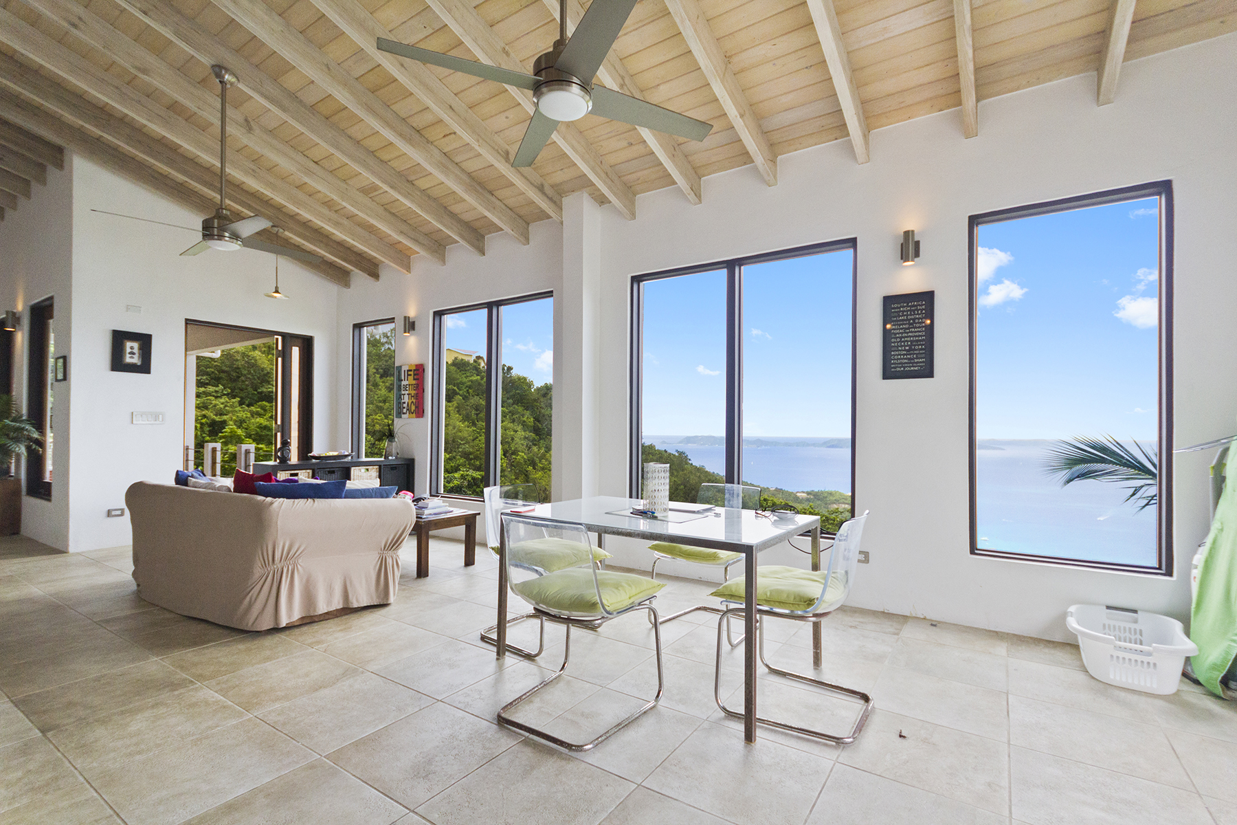 Additional photo for property listing at Butu Mountain Villa Other Tortola, 托尔托拉 英属维尔京群岛