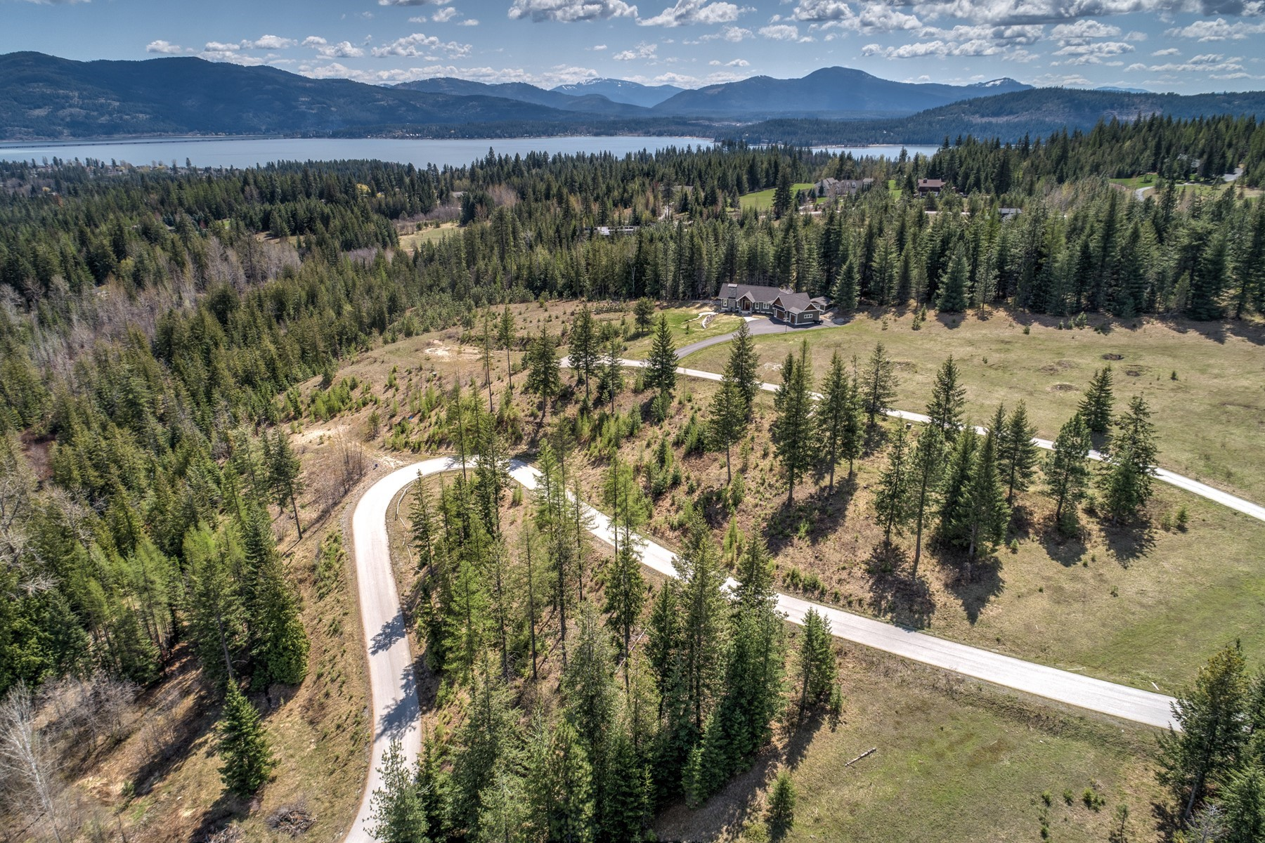 Land for Sale at Pristine Heights Homesite 0 Daybreak Dr Dover, Idaho 83825 United States