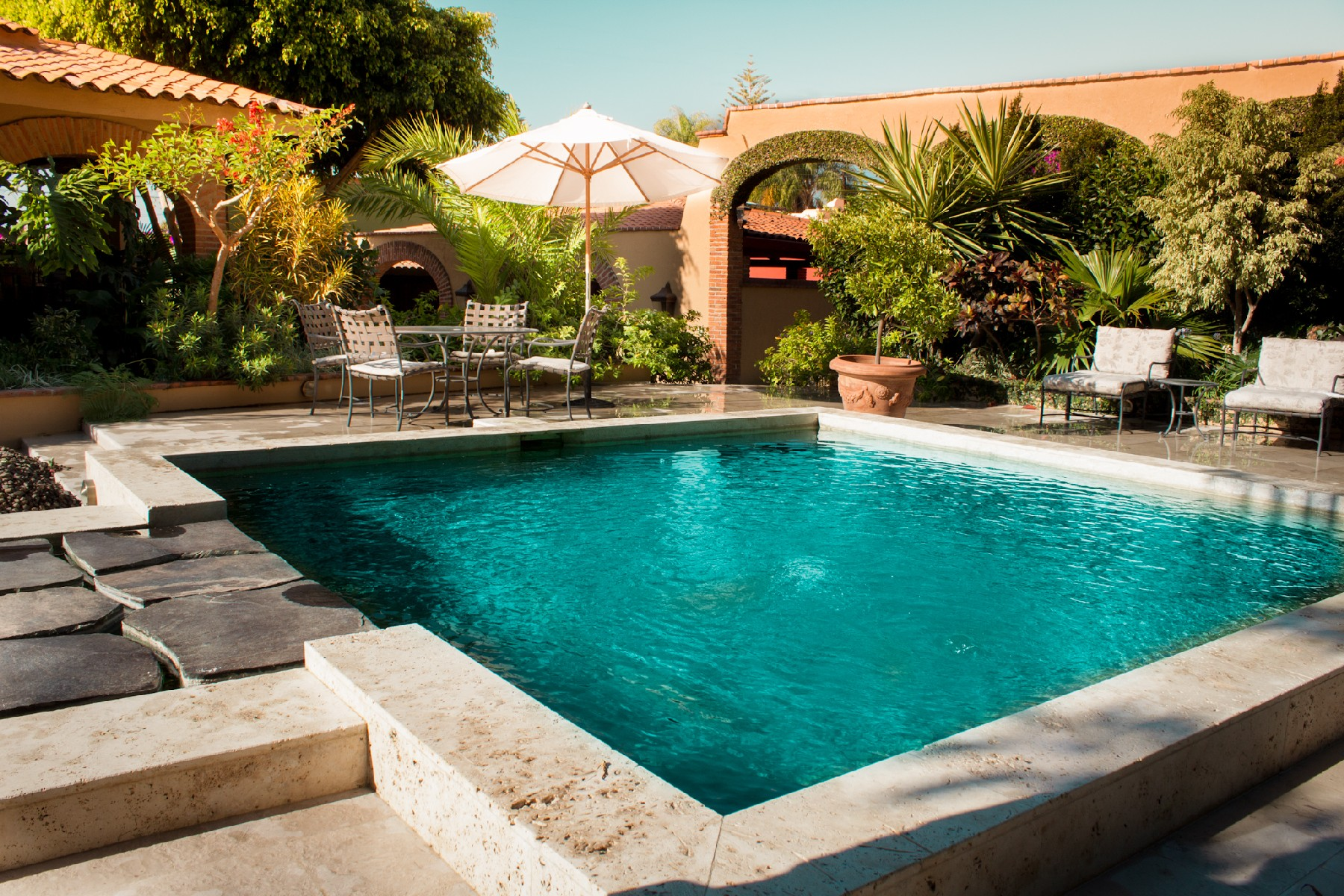 Maison unifamiliale pour l à vendre à Casa Campana, Las Salvias, Ajijiic Ajijic, Jalisco, 45920 Mexique