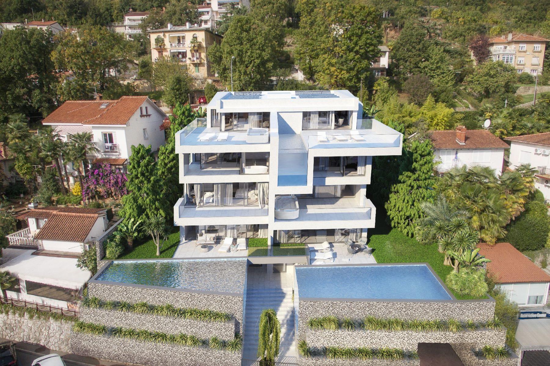 شقة للـ Sale في Apartment Pear Diamond Other Primorje Gorski, Primorje Gorski, 51410 Croatia
