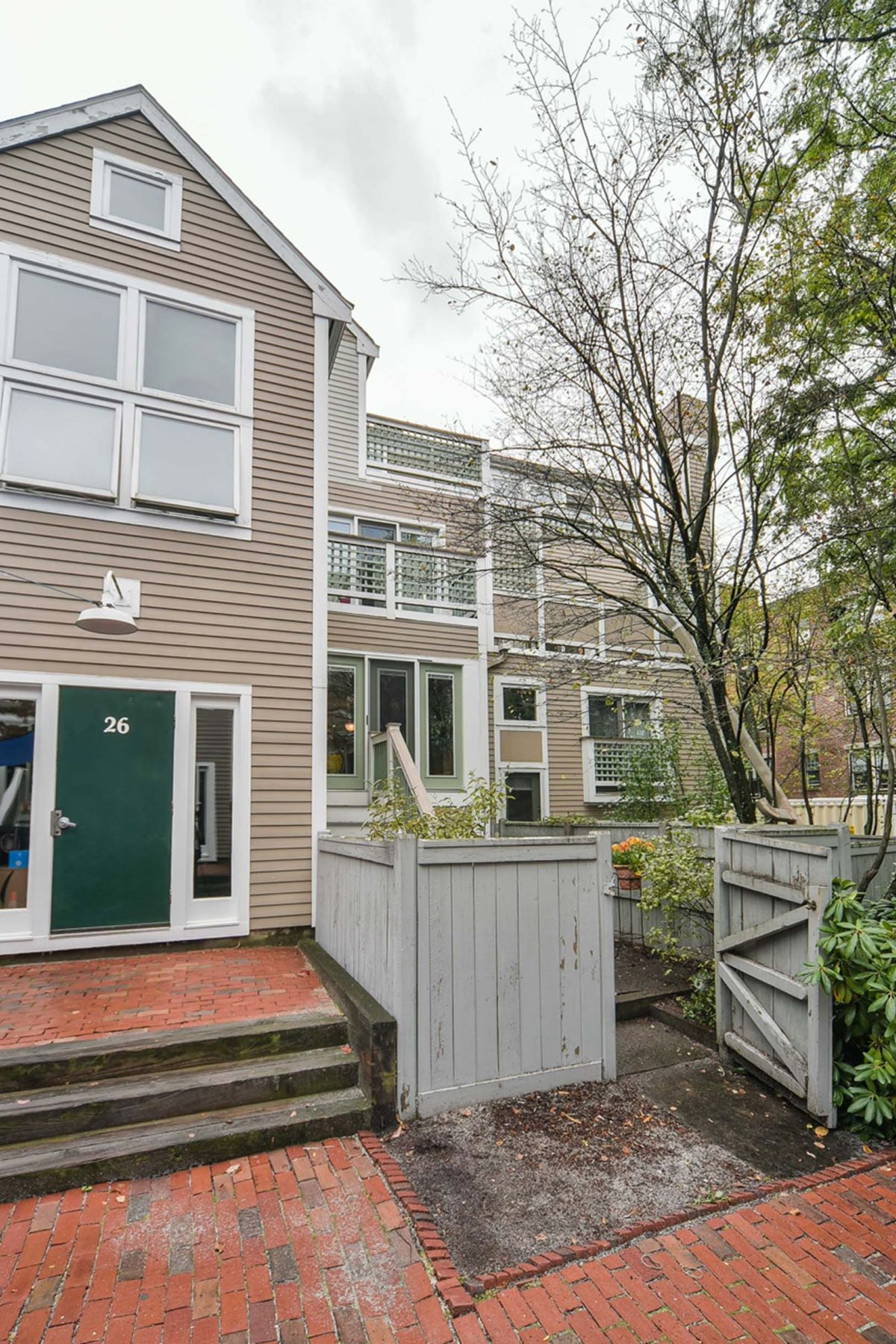 Condominium for Sale at 26 Alton Place 26B, Brookline 26 Alton Pl 26B Brookline, Massachusetts 02446 United States