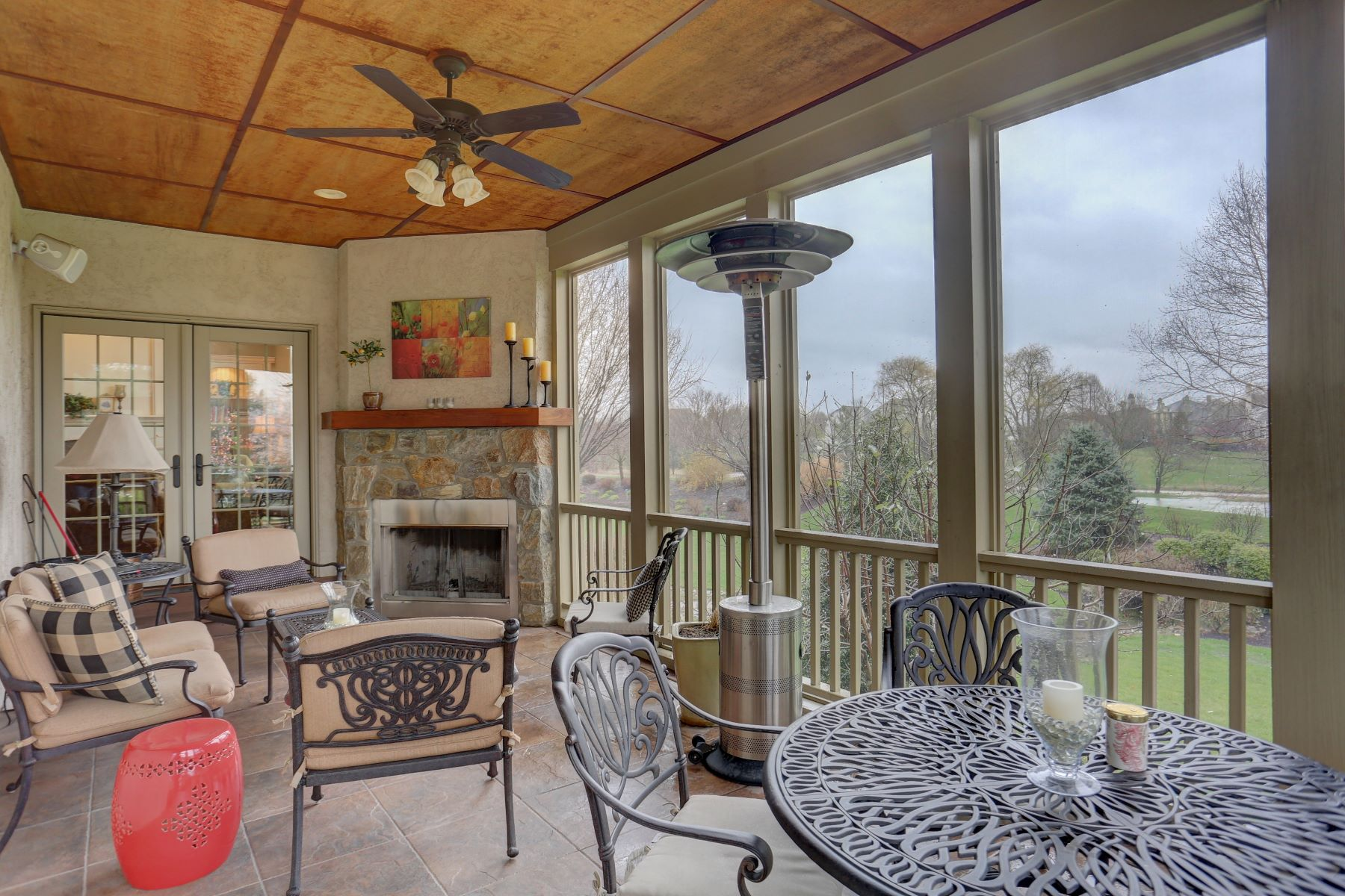 Single Family Home for Sale at 510 Wheatfield Drive Lititz, Pennsylvania 17543 United States