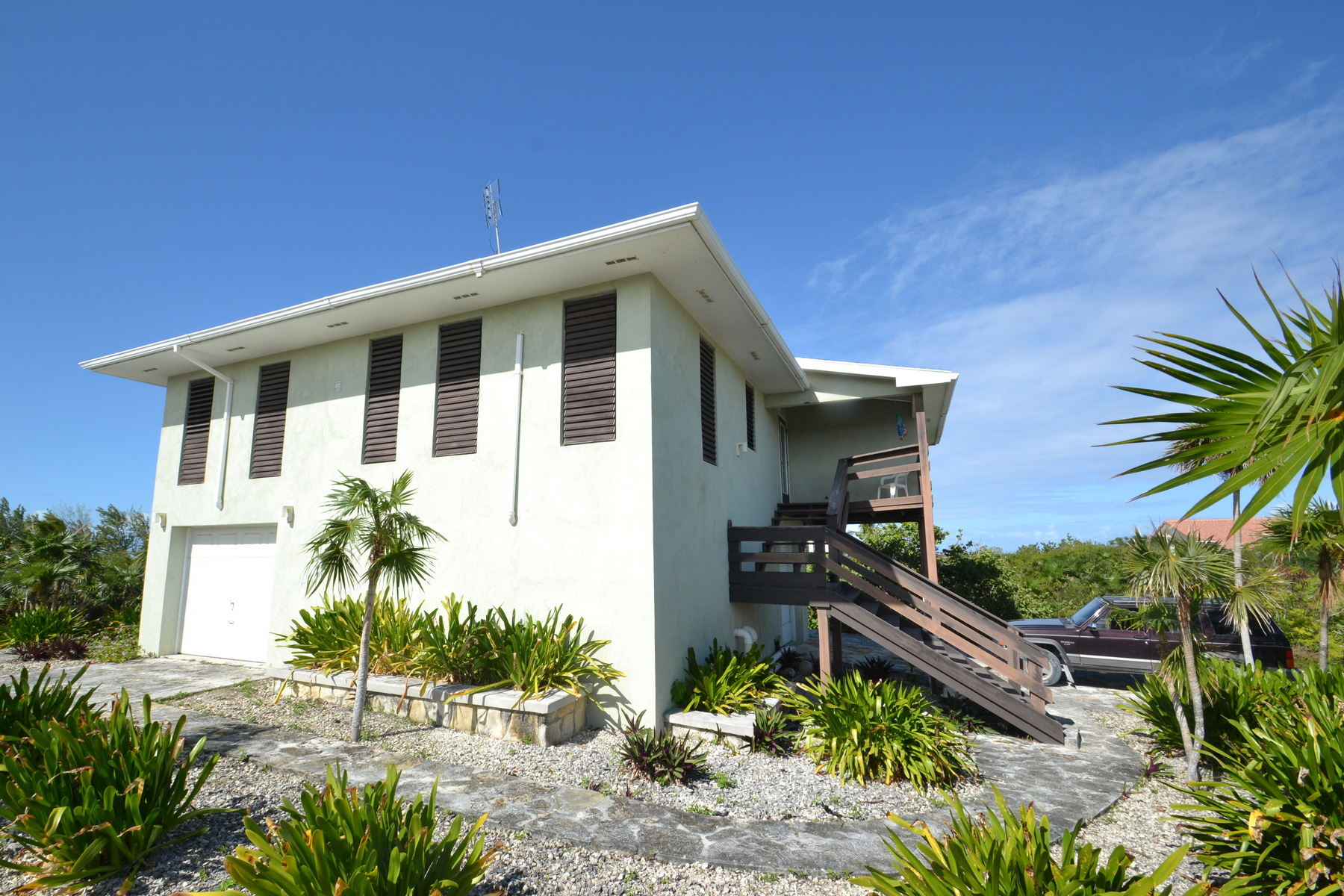 Additional photo for property listing at Ocean View Villa - Whitby Oceanview 惠特比, 北凯科斯 TCI BWI 特克斯和凯科斯群岛