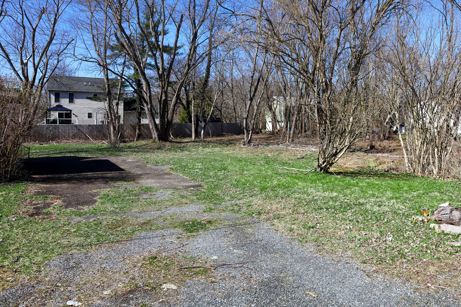 Land for Sale at Located on Quiet Street 120 Hancock Street Lambertville, New Jersey 08530 United States