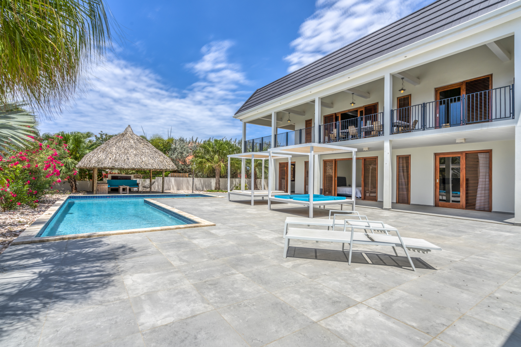 Multi-Family Home for Sale at Vista Royal Twin Villas N1 & N2 Willemstad, Curacao