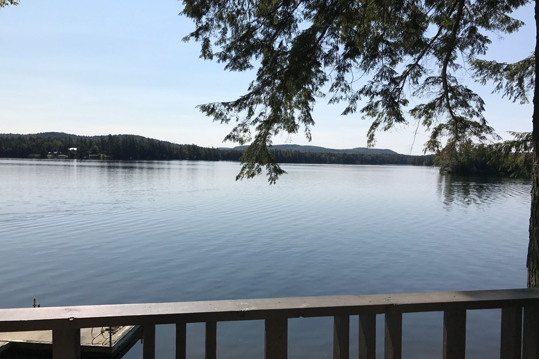 Additional photo for property listing at Sun Drenched Views 4842 State Route 28 Old Forge, New York 13420 United States
