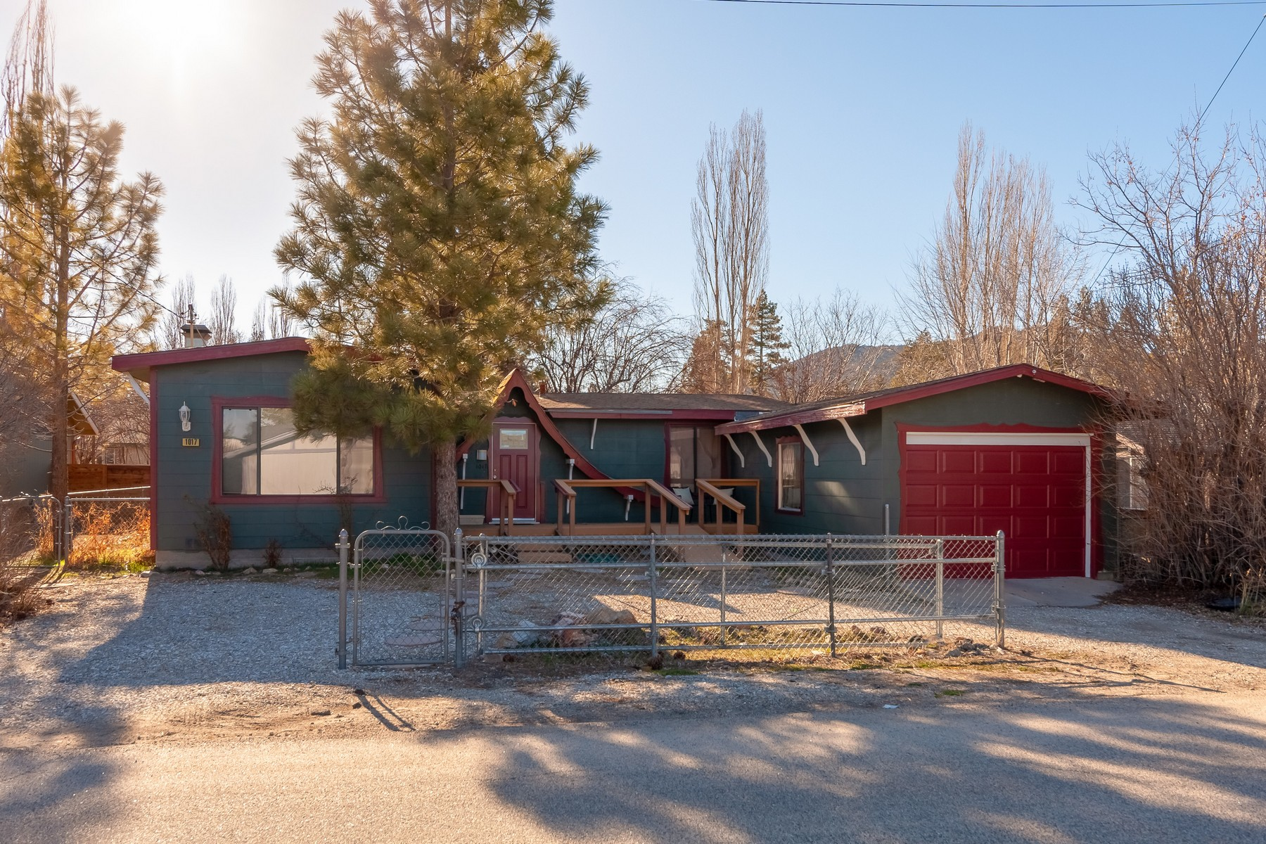 Single Family Homes for Active at 1017 Mount Doble Drive, Big Bear City, California 92314 1017 Mount Doble Drive Big Bear City, California 92314 United States