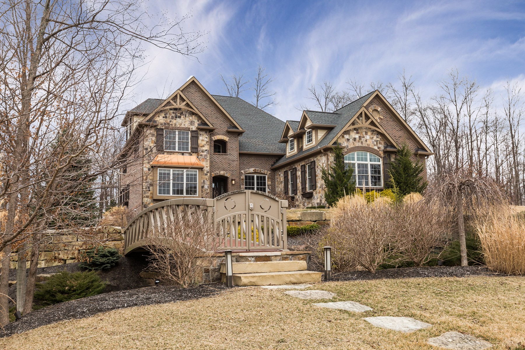 Additional photo for property listing at One of a Kind Masterpiece 925 Heathrow Lane Avon, Indiana 46123 United States