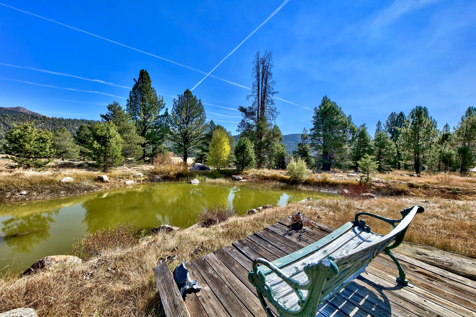 Additional photo for property listing at 1251 Blue Lakes Road, Markleeville, CA, 96120 1251 Blue Lakes Road 马克利维尔, 加利福尼亚州 96120 美国