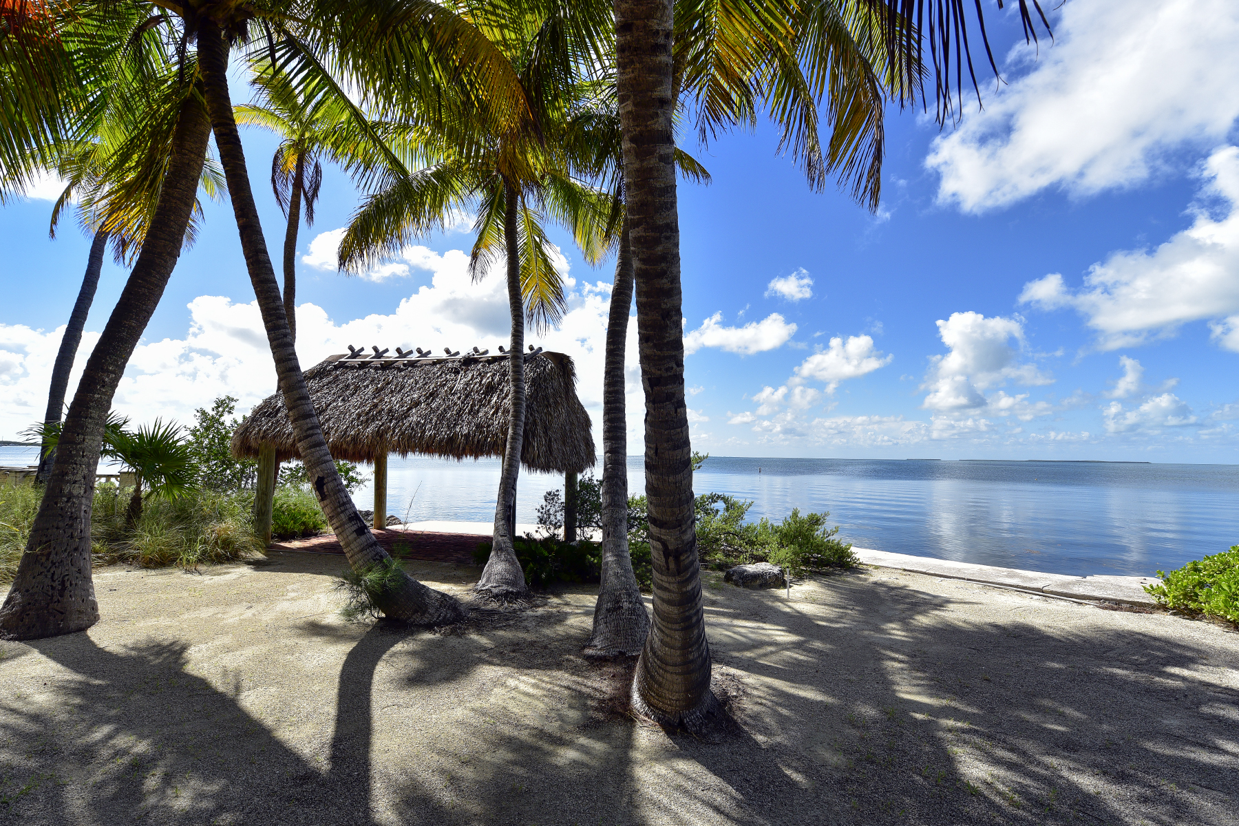 Single Family Home for Sale at Timeless Classic Bayfront Estate 82698 Overseas Highway Islamorada, Florida 33036 United States
