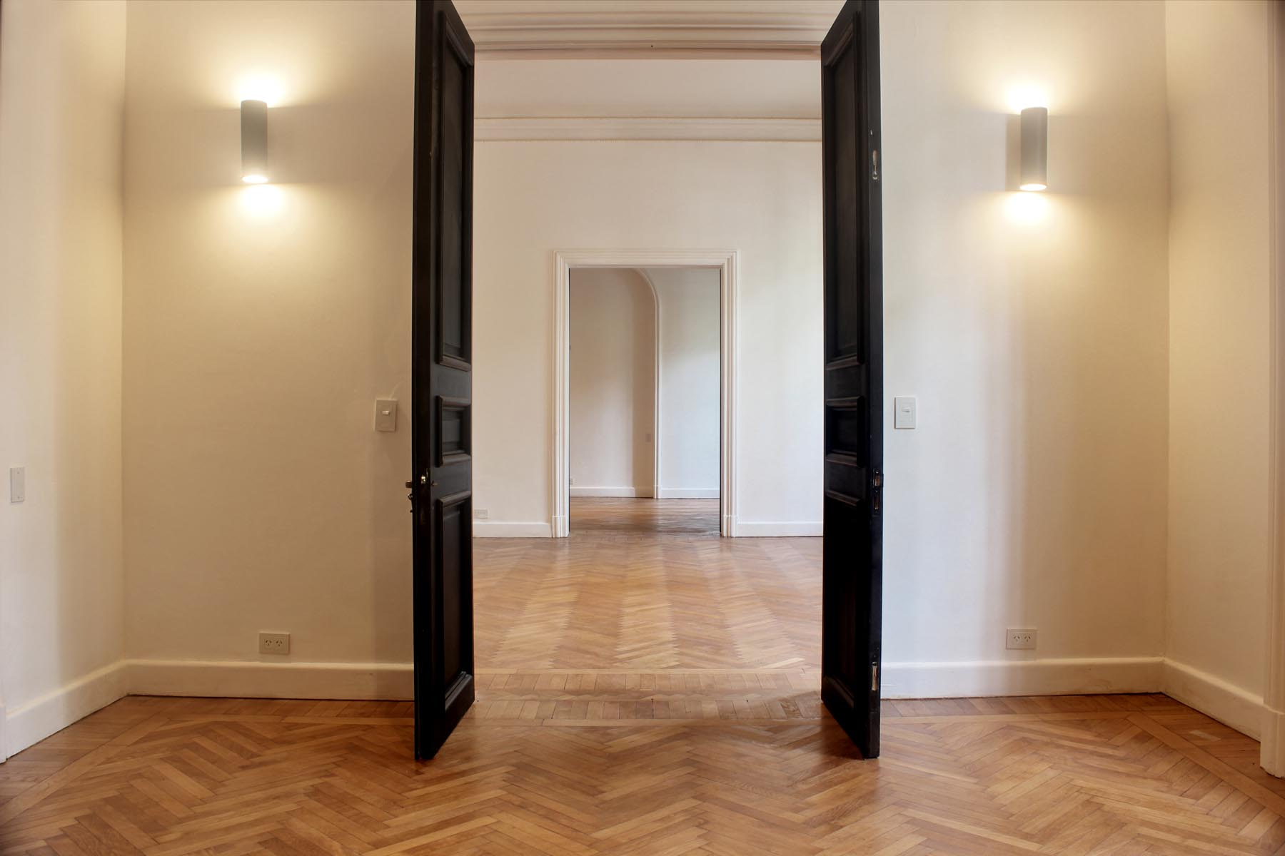 Apartments for Sale at Elegant ground floor Castex 3100 Buenos Aires, Buenos Aires 1425 Argentina