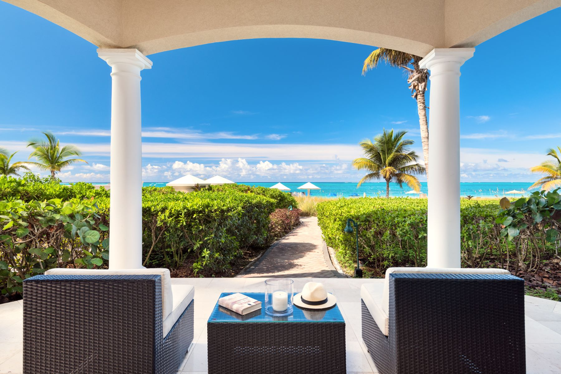 Condominium for Sale at The Pinnacle Suite 107 Beachfront The Pinnacle 107 Grace Bay, Providenciales TCIBWI Turks And Caicos Islands