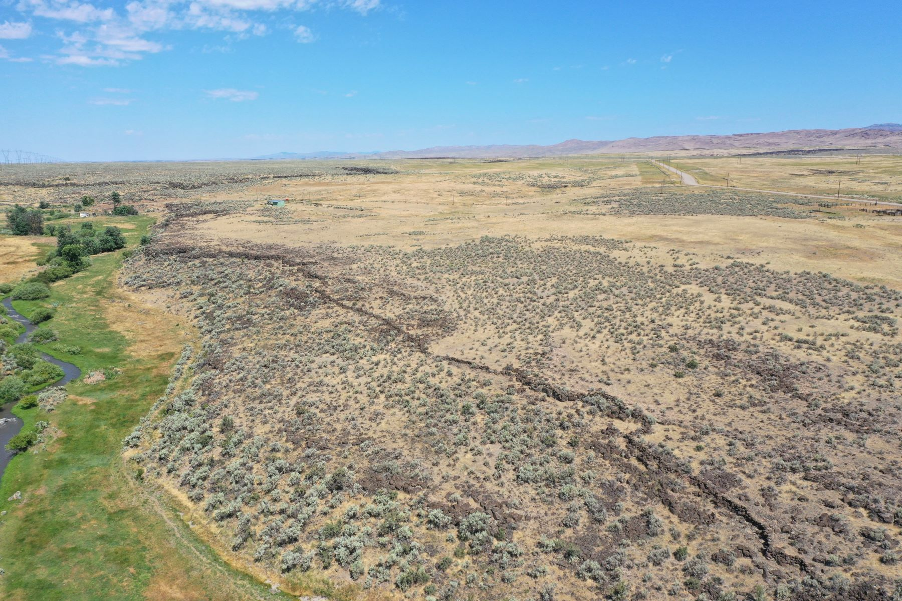 Land for Active at TBD Canyon Creek Road Mountain Home, Idaho 83647 United States