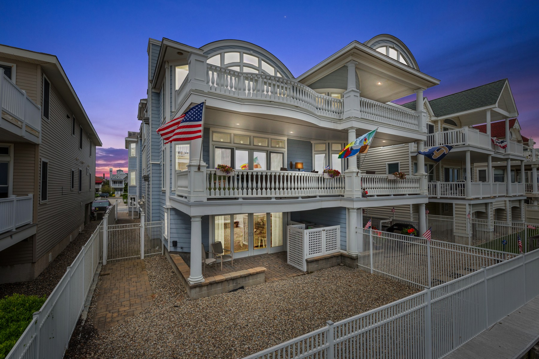 Condominium for Sale at Endless Views 1720 Boardwalk Unit 2 Ocean City, New Jersey 08226 United States