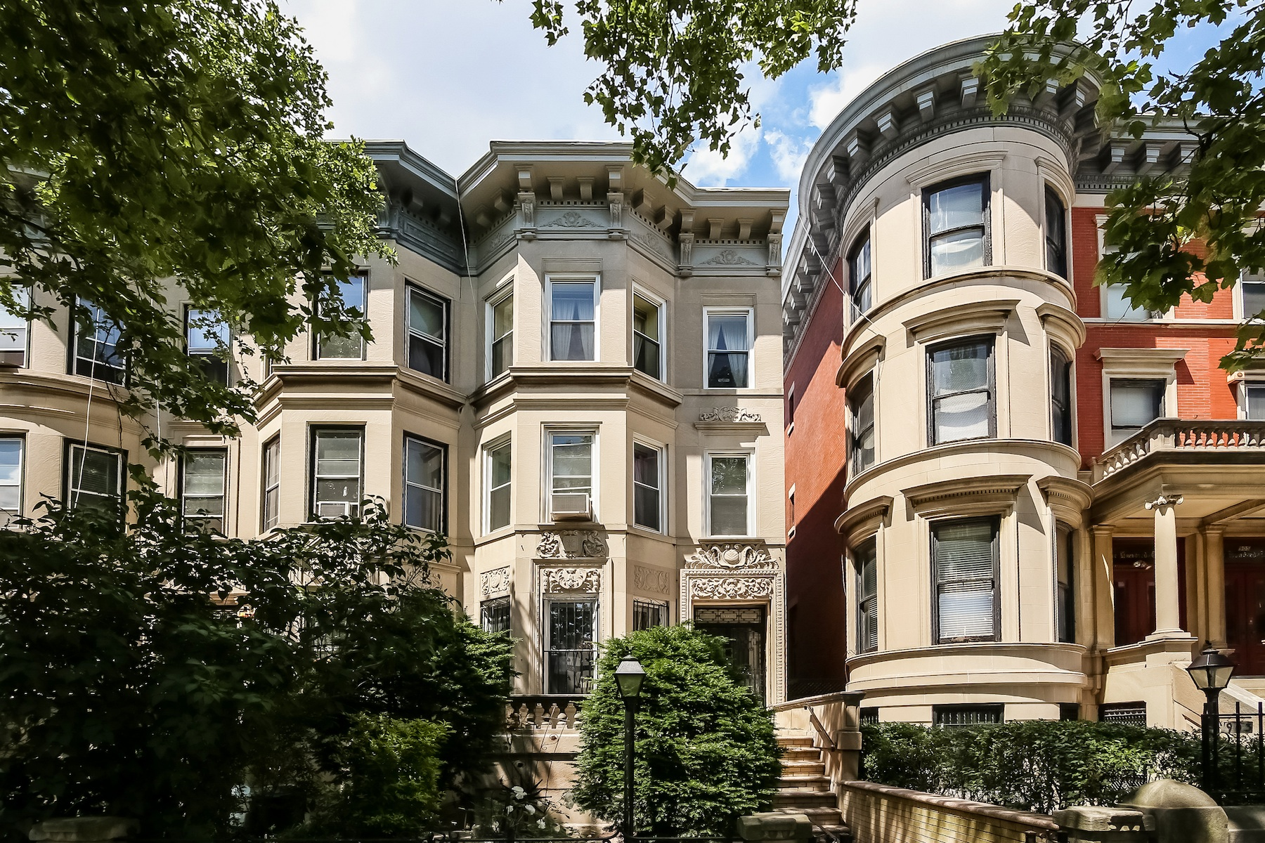 Multi-Family Home for Sale at 901 Saint Marks Avenue Brooklyn, New York 11213 United States