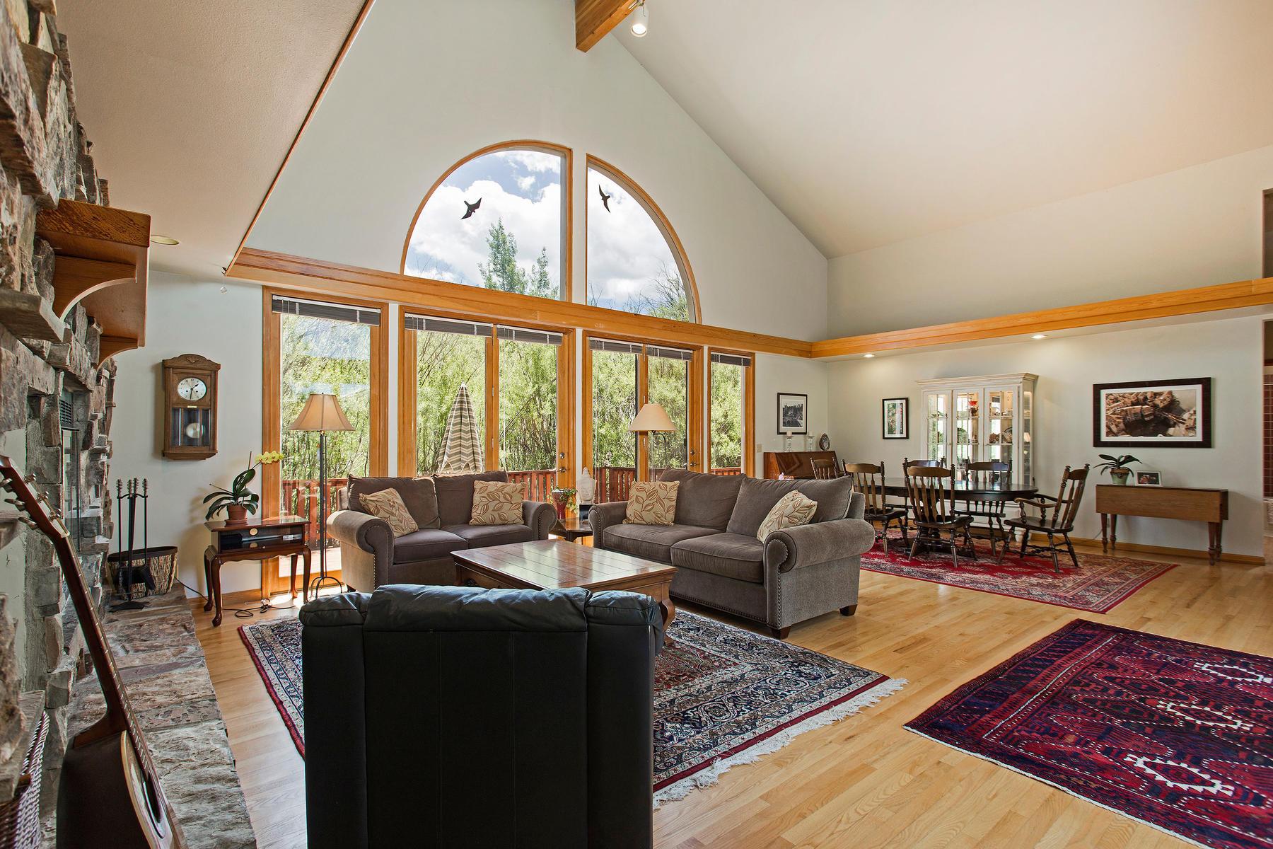 Vivienda unifamiliar por un Venta en Ideal Cul de Sac location in Prospector Park 2900 Cochise Ct Park City, Utah, 84098 Estados Unidos