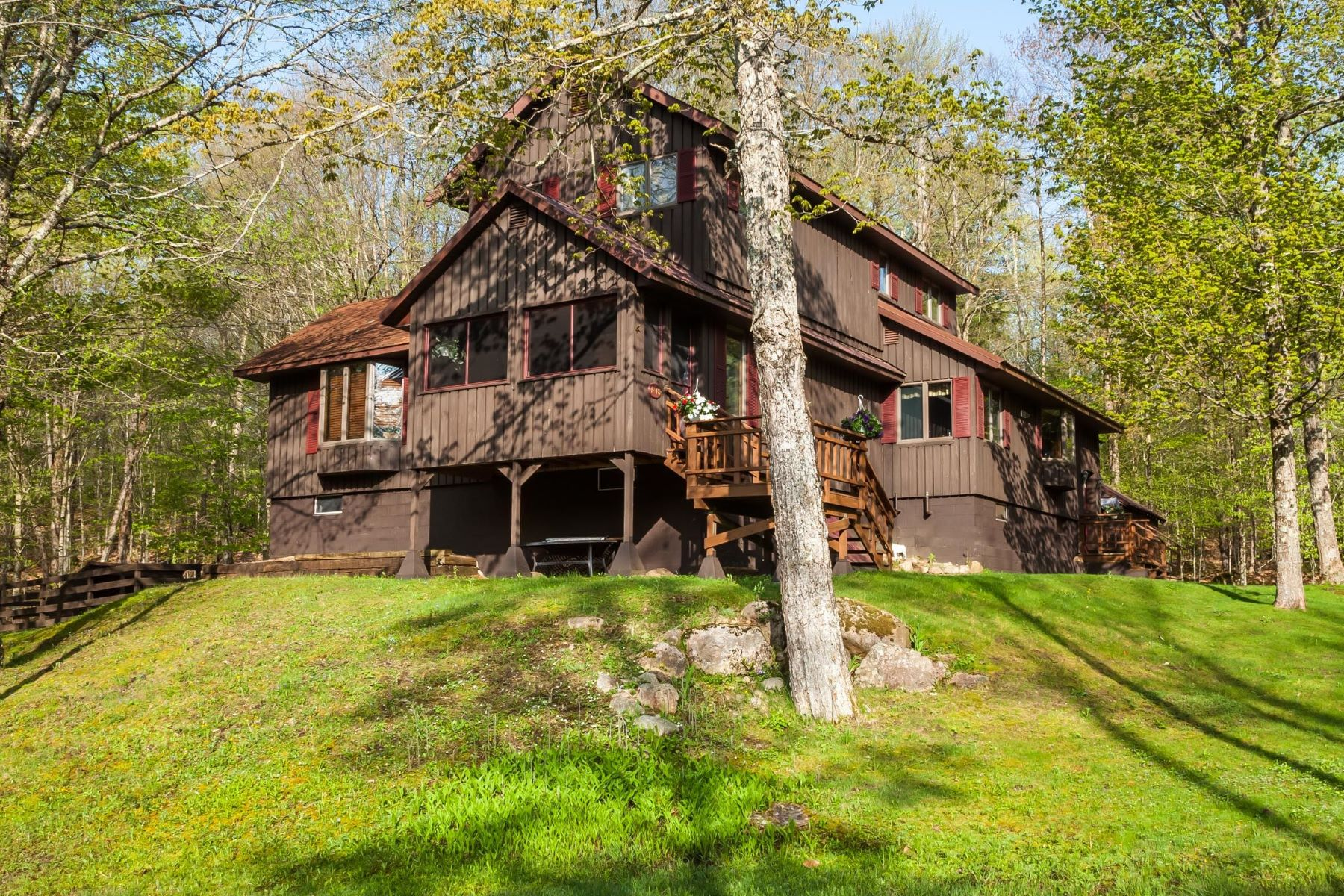 Single Family Homes for Sale at 4248 Lakeview Rd, Otter Lake, NY, 13338 4248 Lakeview Rd Otter Lake, New York 13338 United States