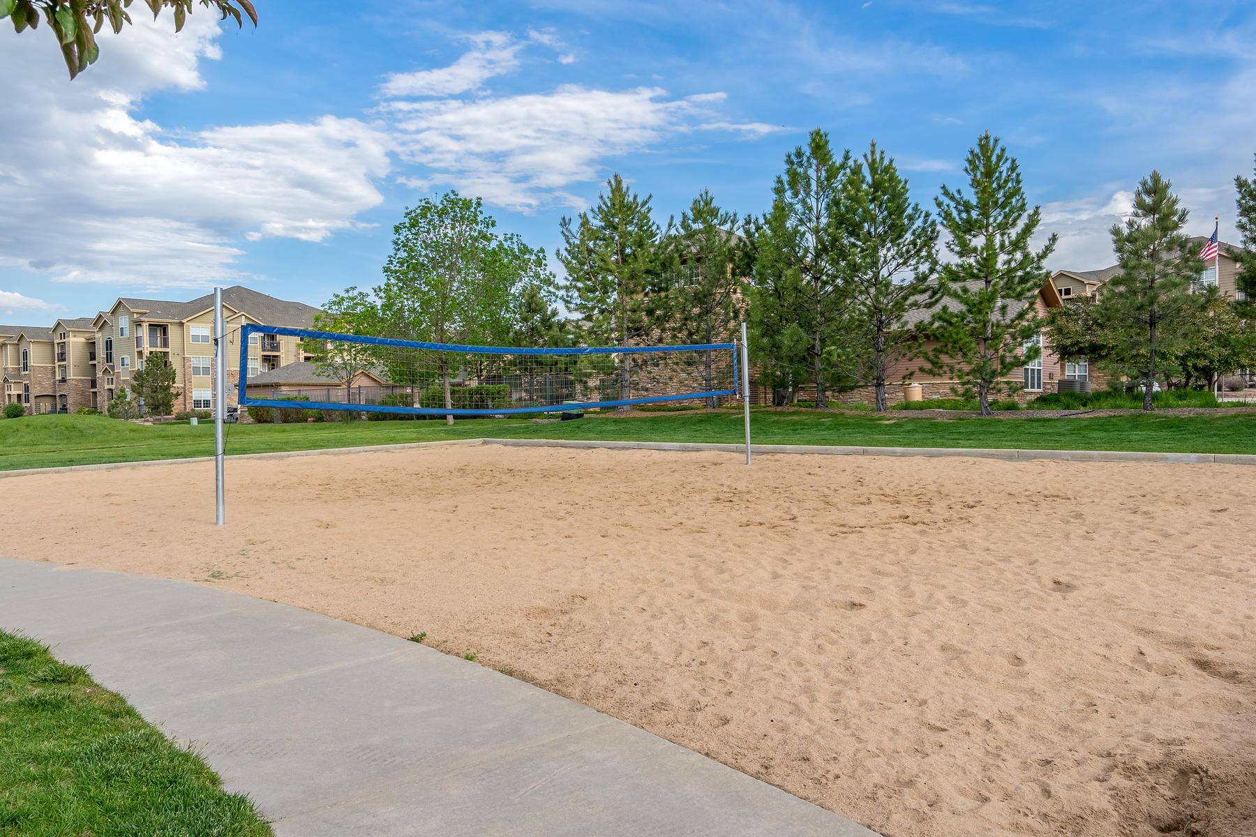 Additional photo for property listing at New construction Condos in an established community in Parker. 9220 Wilde Ln #208, Bldg 17 Parker, Colorado 80134 United States