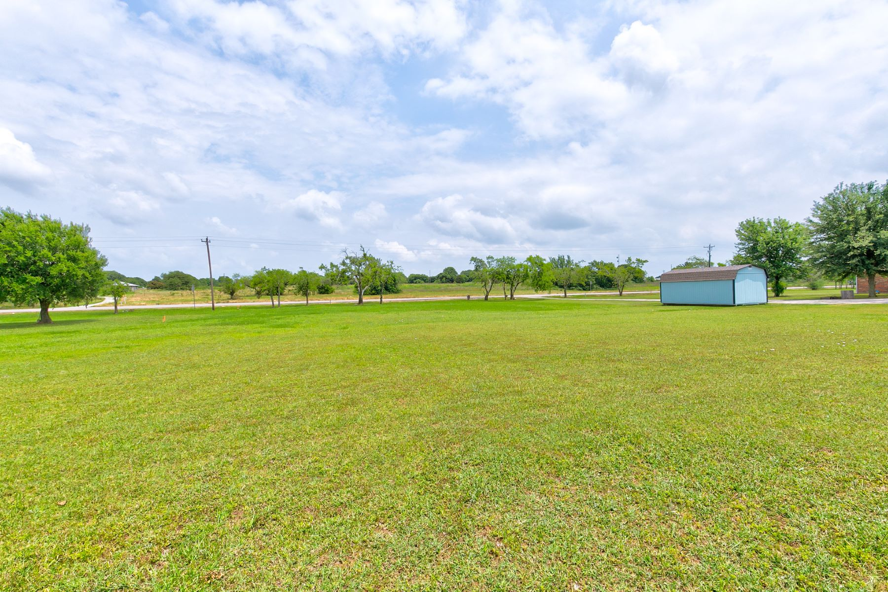 Land for Sale at 6009 FM 1902 Burleson, Texas 76058 United States