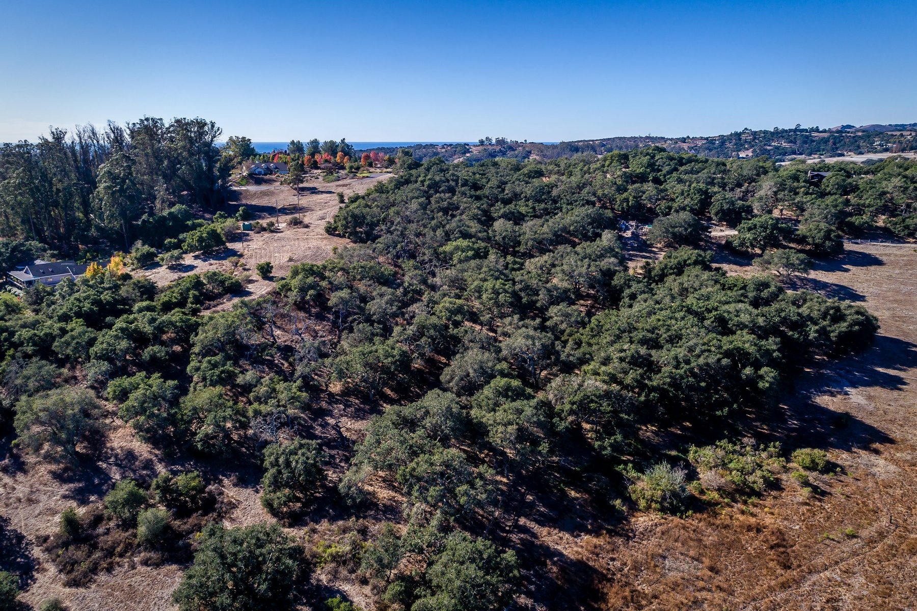 Land for Sale at Private Wine Country Living 0 Moore Ln Arroyo Grande, California 93420 United States