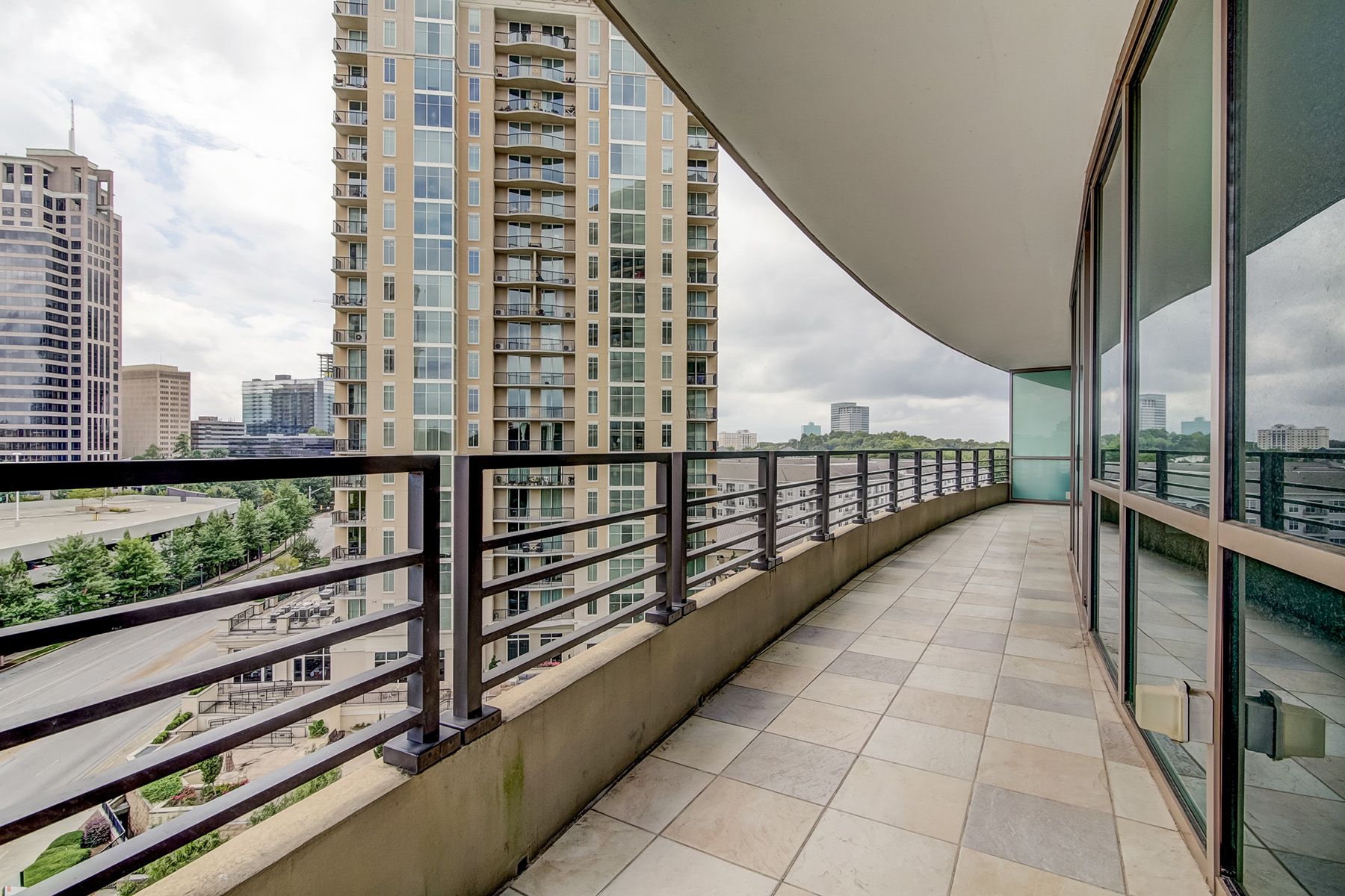 Condominium for Sale at Luxury Buckhead Condo 700 Park Regency Place NE No. 1204 Atlanta, Georgia 30326 United States