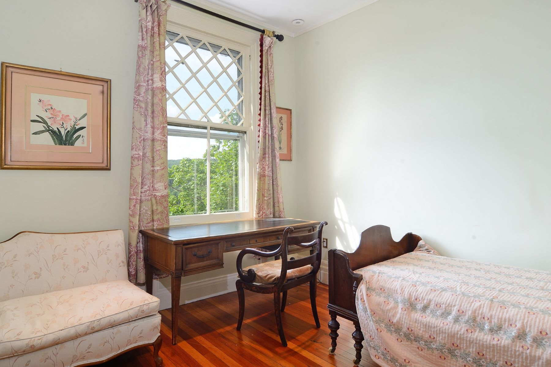 """Additional photo for property listing at """"Ar-y-Bryn"""" 44 Tower Hill Loop Tuxedo Park, New York 10987 United States"""
