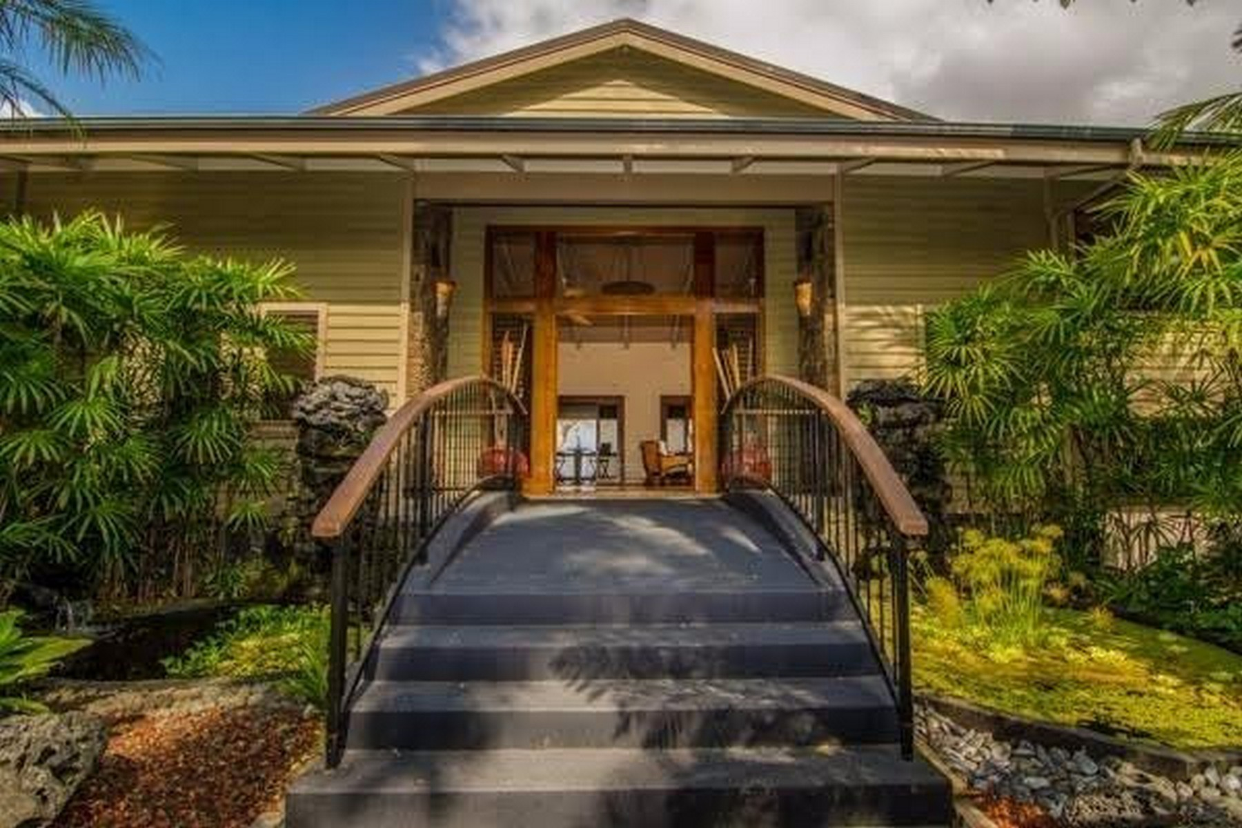 Single Family Home for Sale at Kula Kai 75-661 Kula kai Pl Kailua-Kona, Hawaii 96740 United States