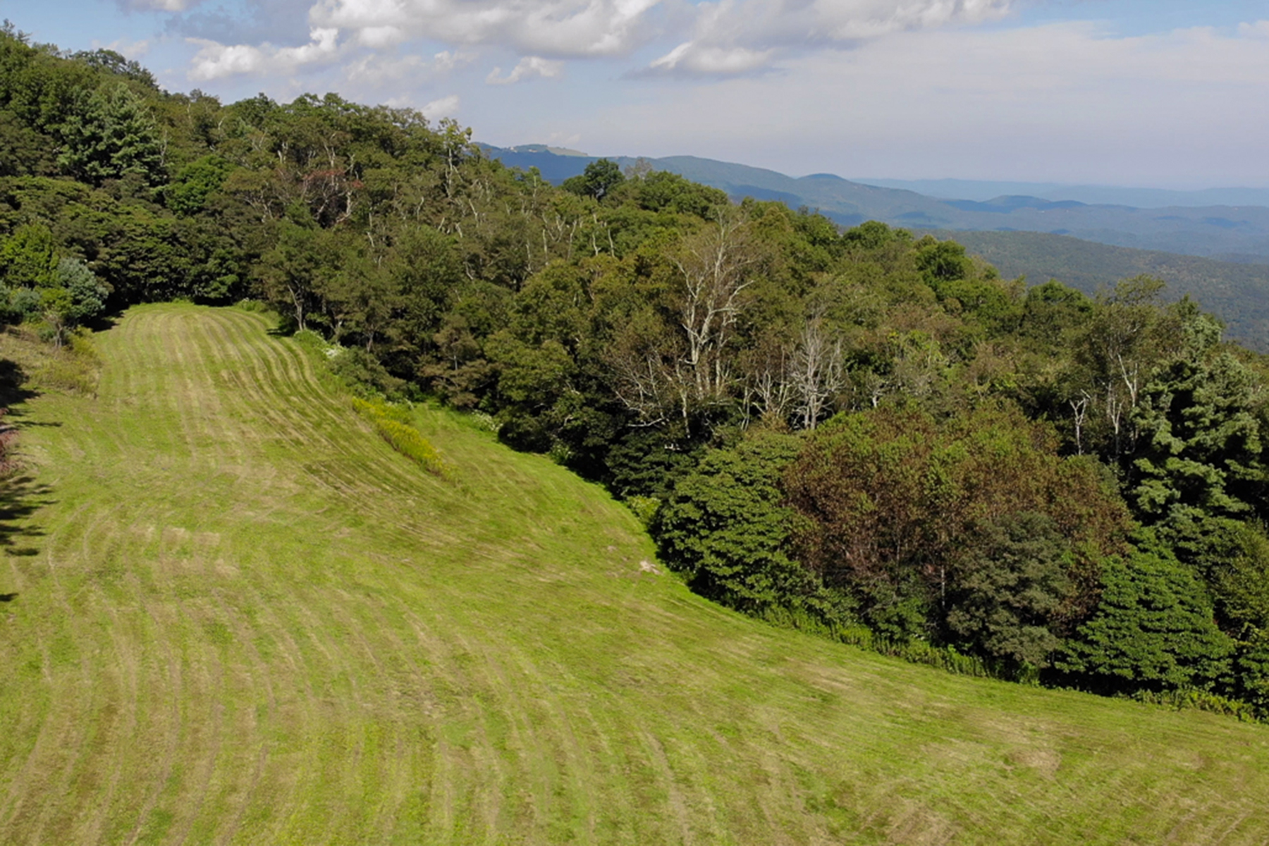 Land for Active at GREEN HILL - BLOWING ROCK TBD Green Hill Rd Blowing Rock, North Carolina 28605 United States