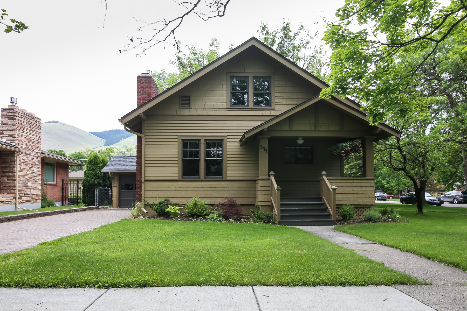 Additional photo for property listing at 344 Blaine St , Missoula, MT 59801 344  Blaine St Missoula, Montana 59801 United States