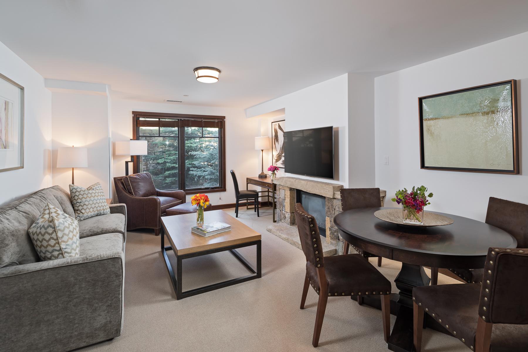 Nhà chung cư vì Bán tại Residence 1206, Madeline Hotel & Residences 568 Mountain Village Boulevard, Residence 1206 Telluride, Colorado, 81435 Hoa Kỳ