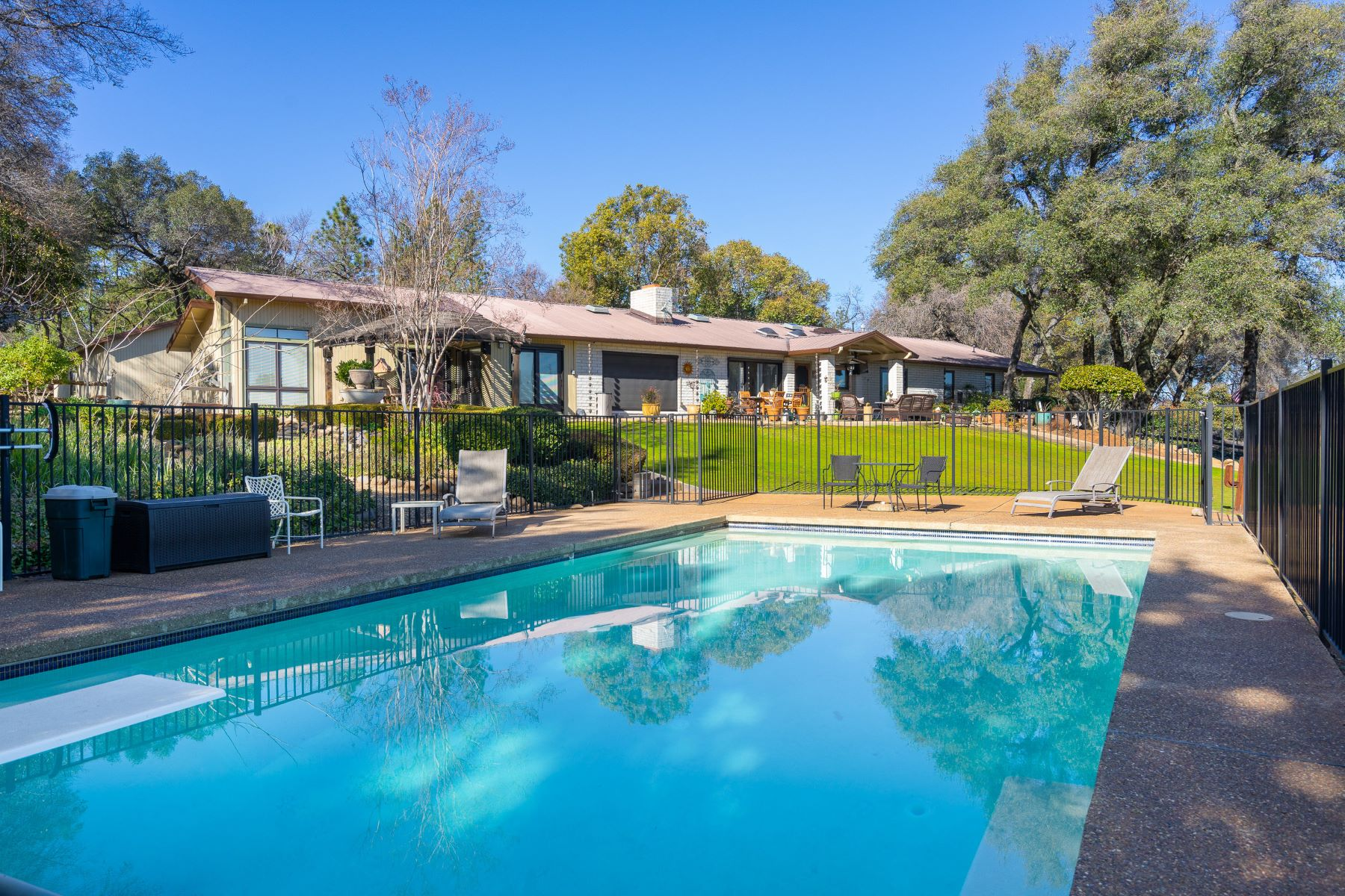 Single Family Home for Active at Welcome Home to this Stunning Property located in Sutter Creek! 11890 Nugget Lane Sutter Creek, California 95685 United States
