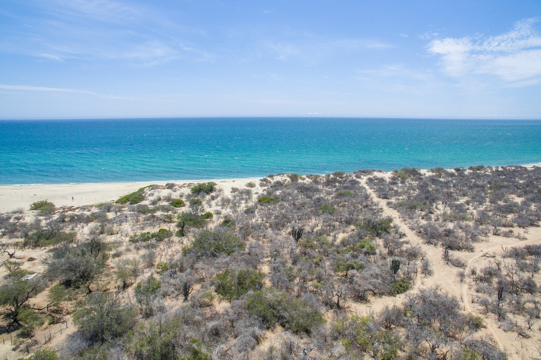 Land for Sale at GRE RINCON CABO PULMO La Ribera San Jose Del Cabo, Baja California Sur 23570 Mexico