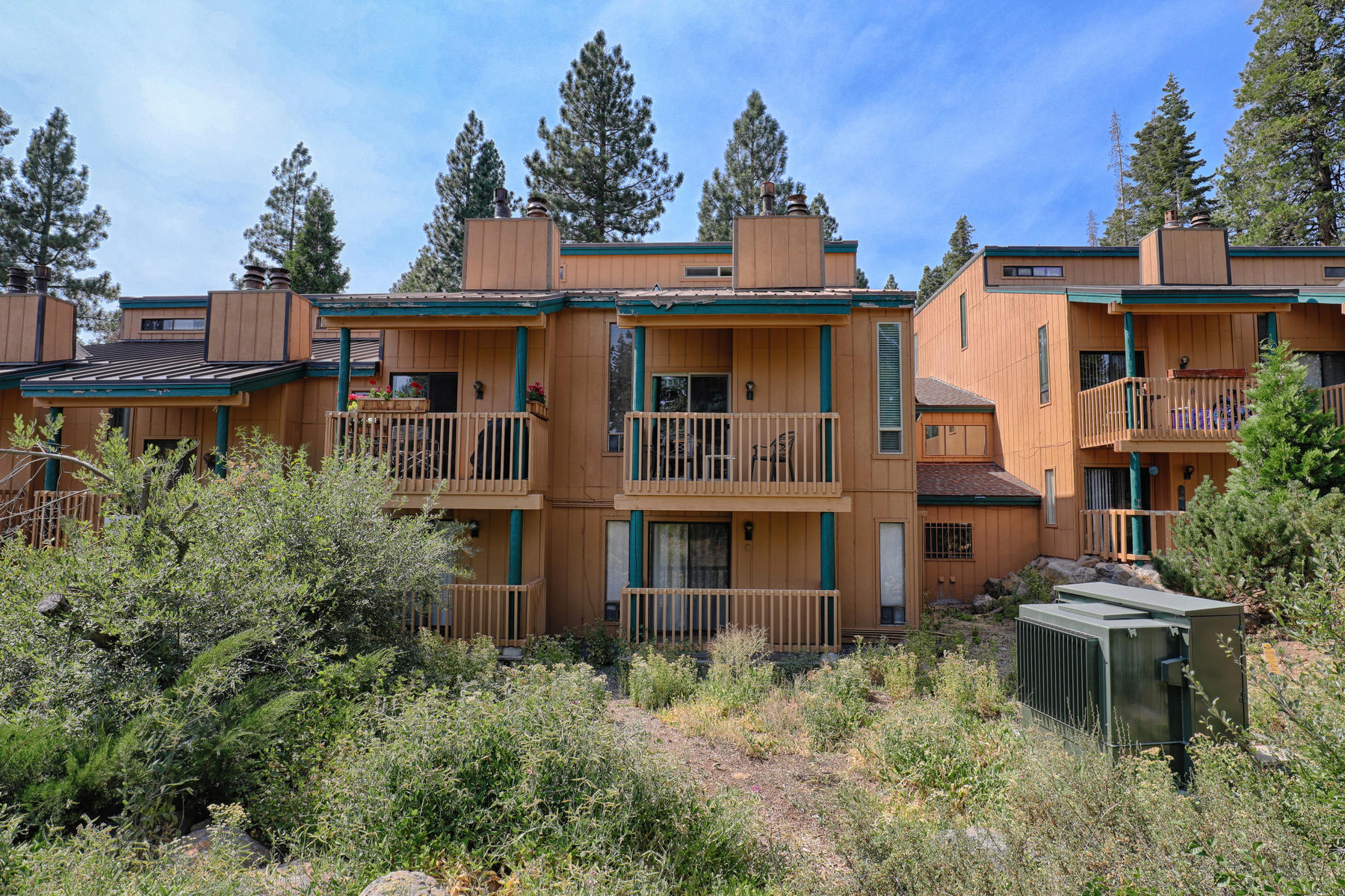 Condominium for Active at 1300 Regency Way #37, Tahoe Vista, CA, 96148 1300 Regency Way #37 Tahoe Vista, California 96148 United States