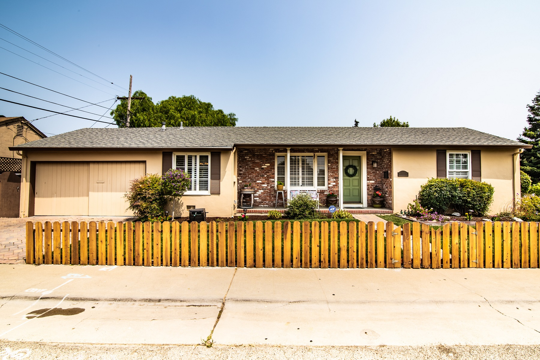 Single Family Home for Active at 847 W. Grant Place, San Mateo CA 94402 847 W. Grant Place San Mateo, California 94402 United States